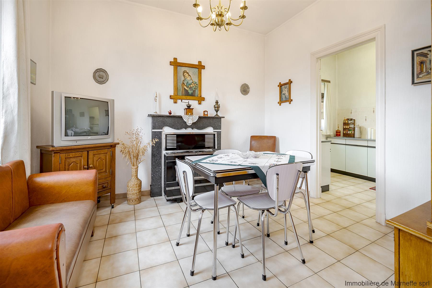 Maison - Villers-le-Bouillet - #3972205-6