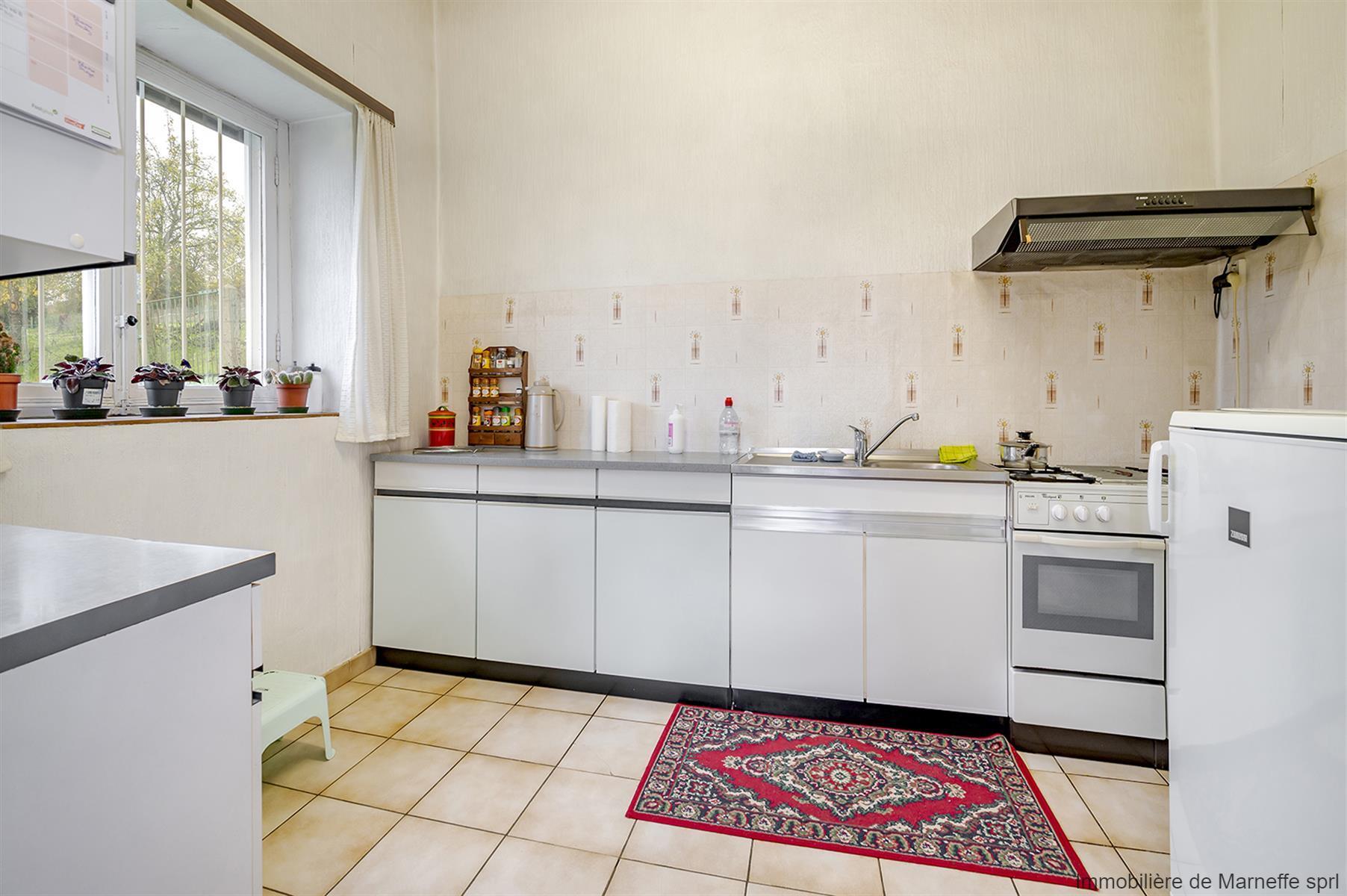 Maison - Villers-le-Bouillet - #3972205-7