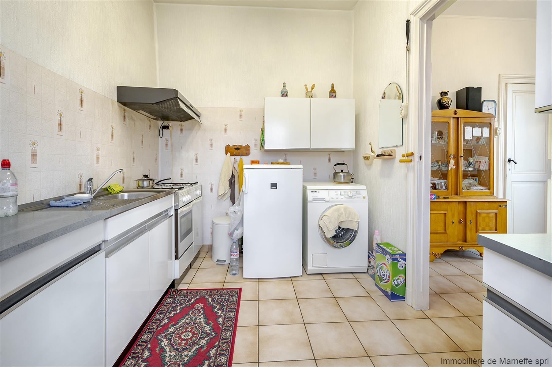 Maison - Villers-le-Bouillet - #3972205-8