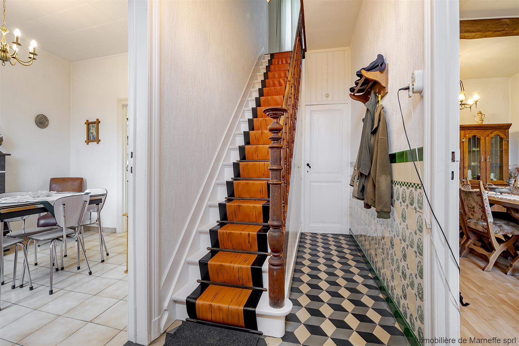 Maison - Villers-le-Bouillet - #3972205-2
