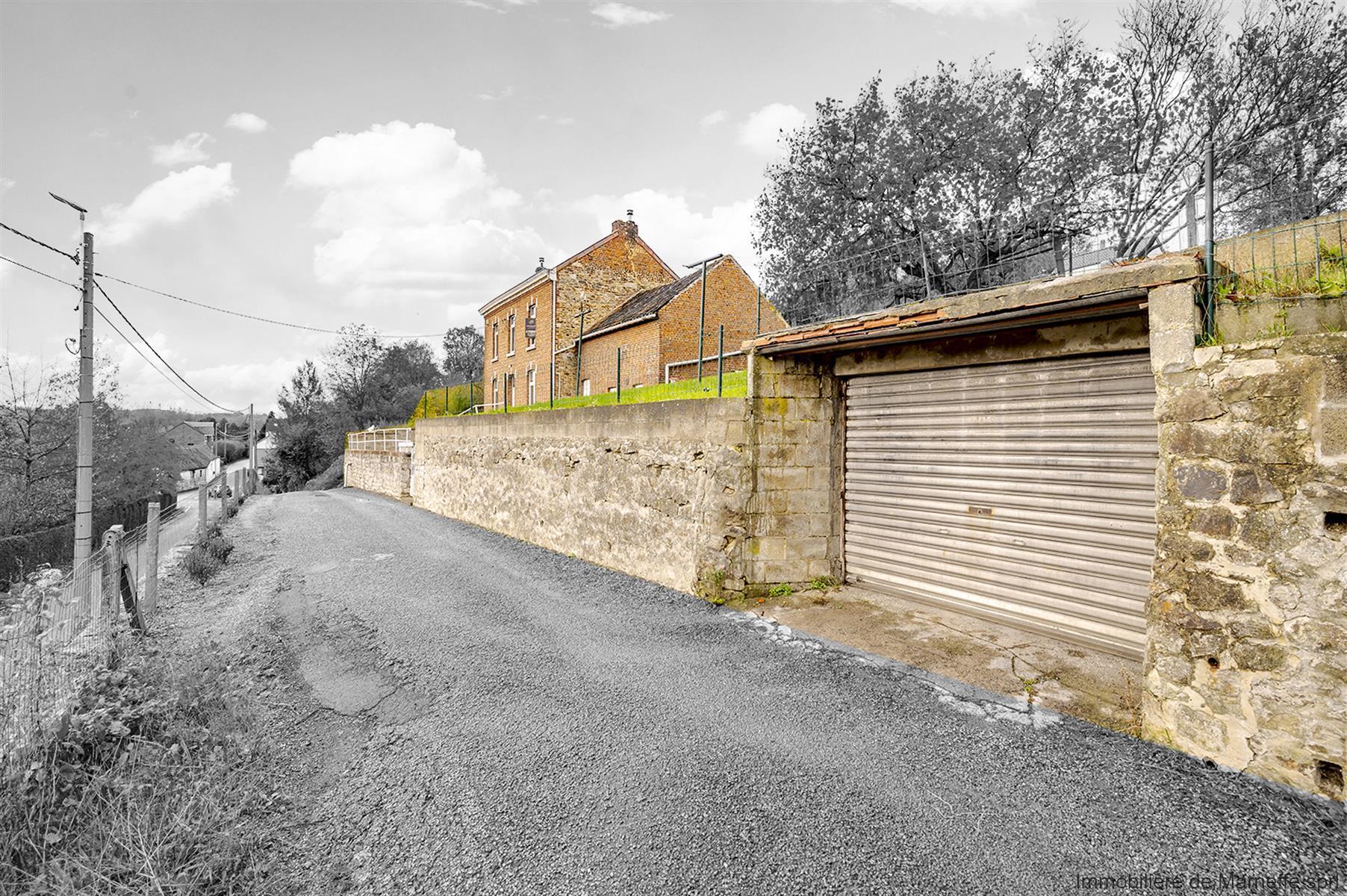 Maison - Villers-le-Bouillet - #3972205-19