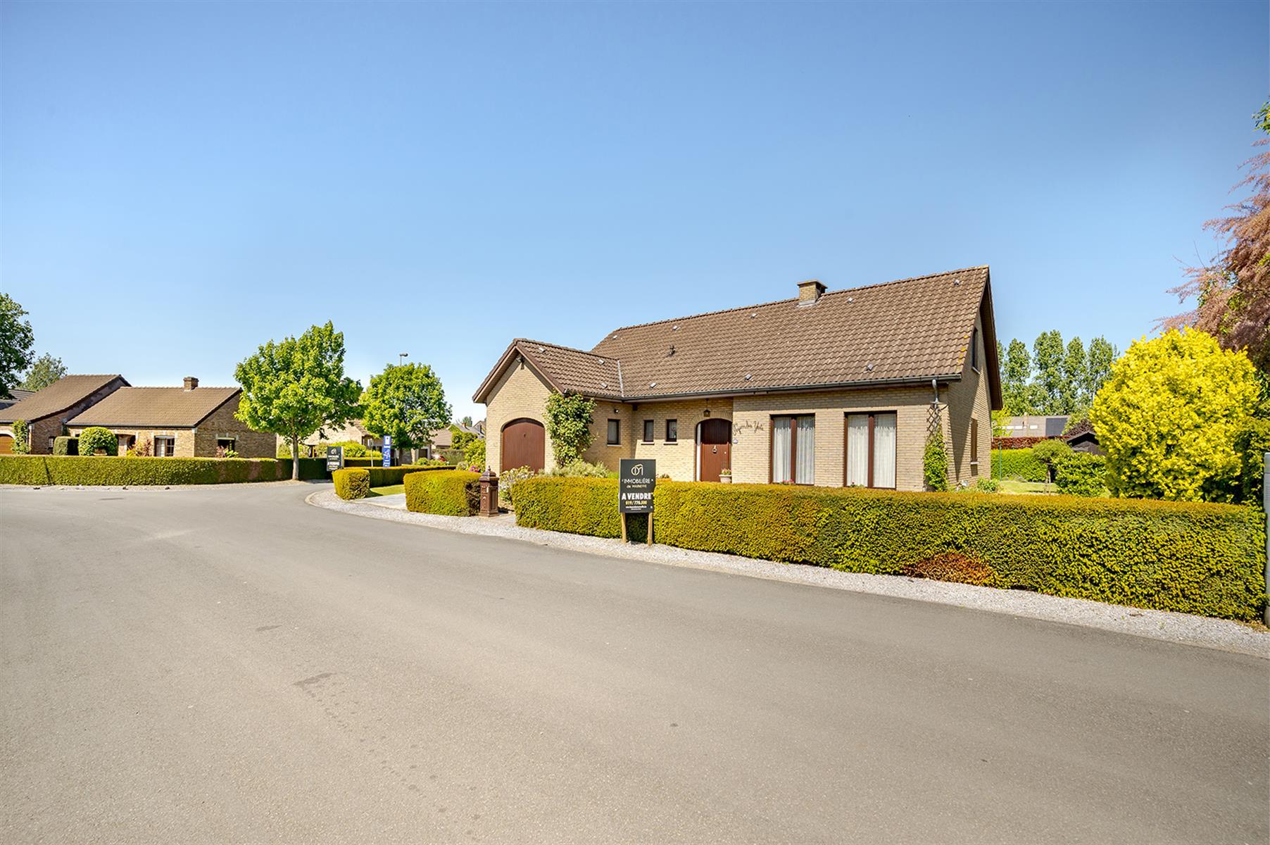 Villa - Waremme - #4008346-29