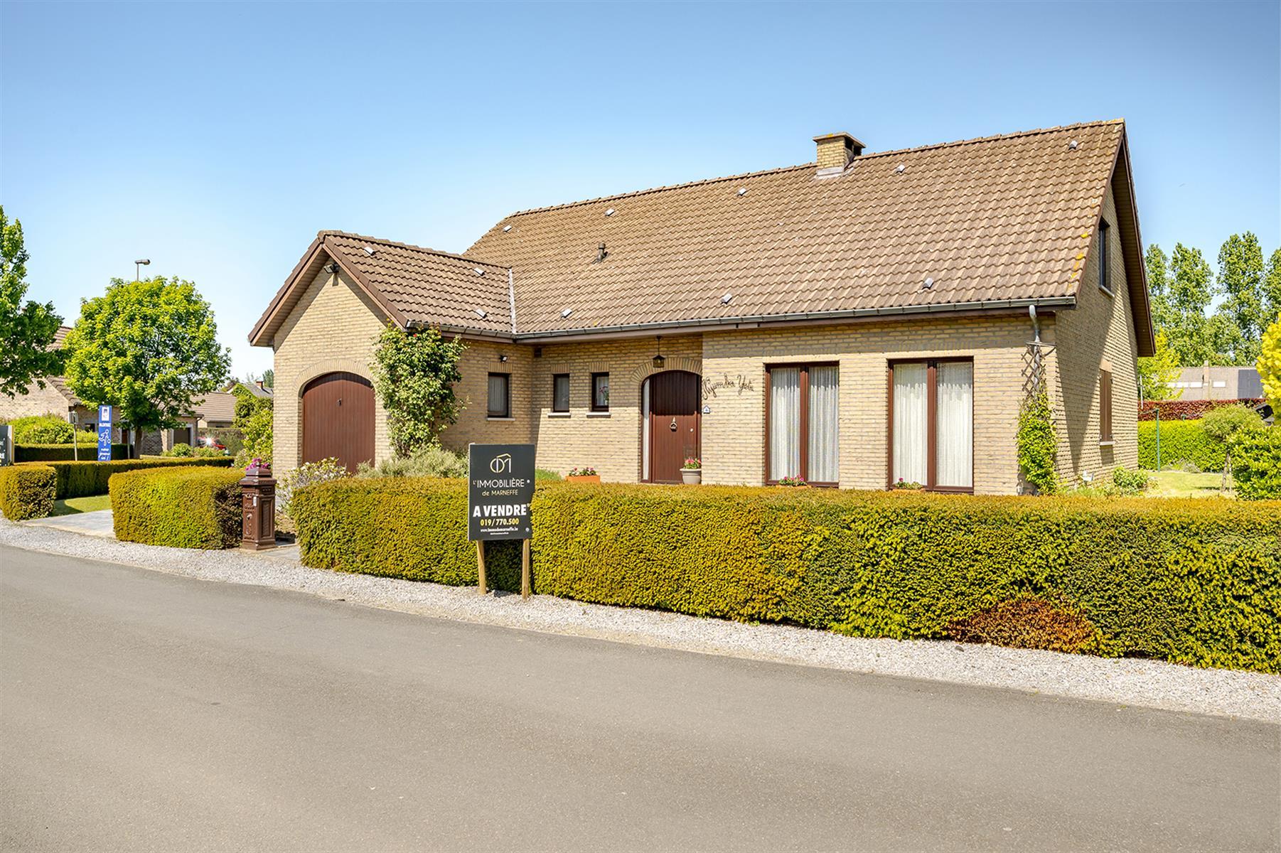 Villa - Waremme - #4008346-0