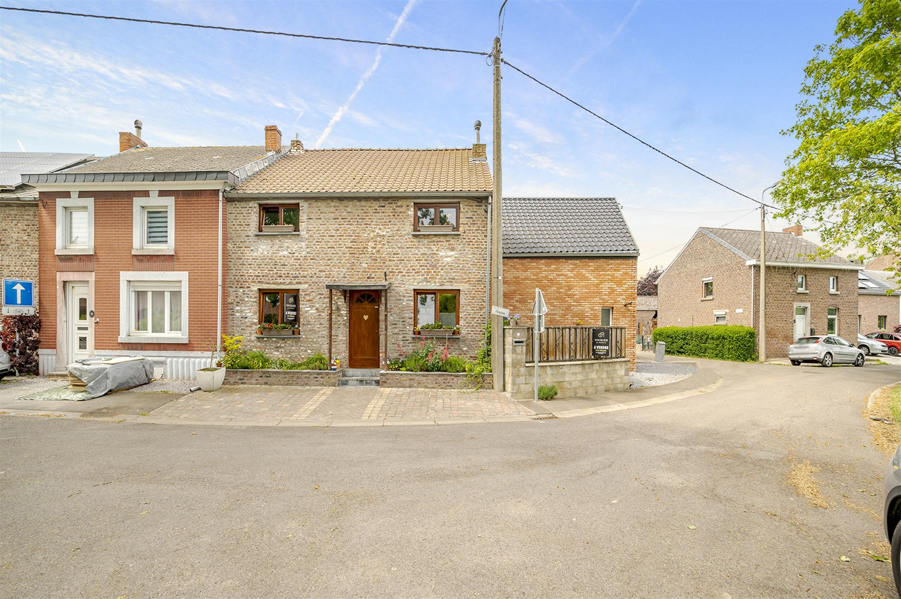 Maison - Braives - #4008745-4