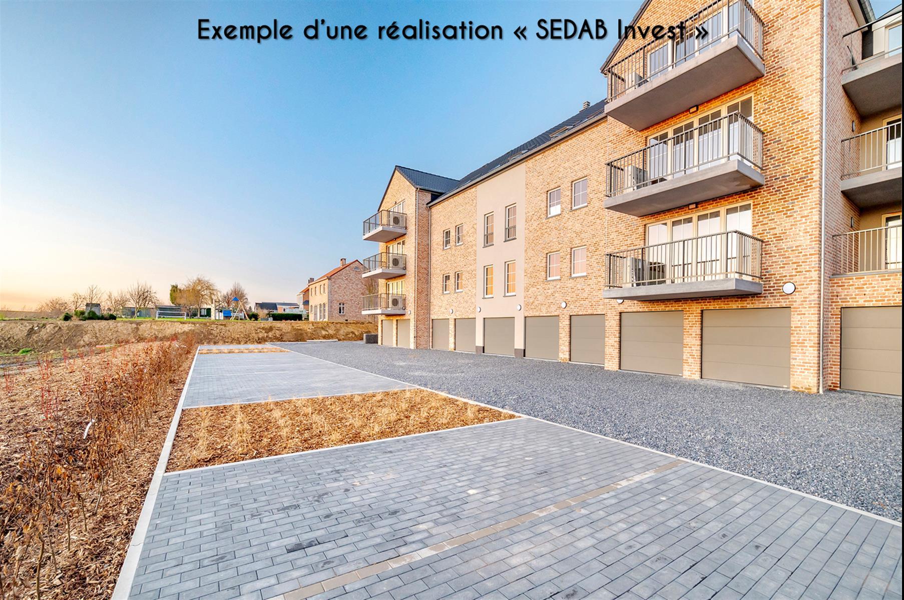 Appartement - Braives - #4014117-18