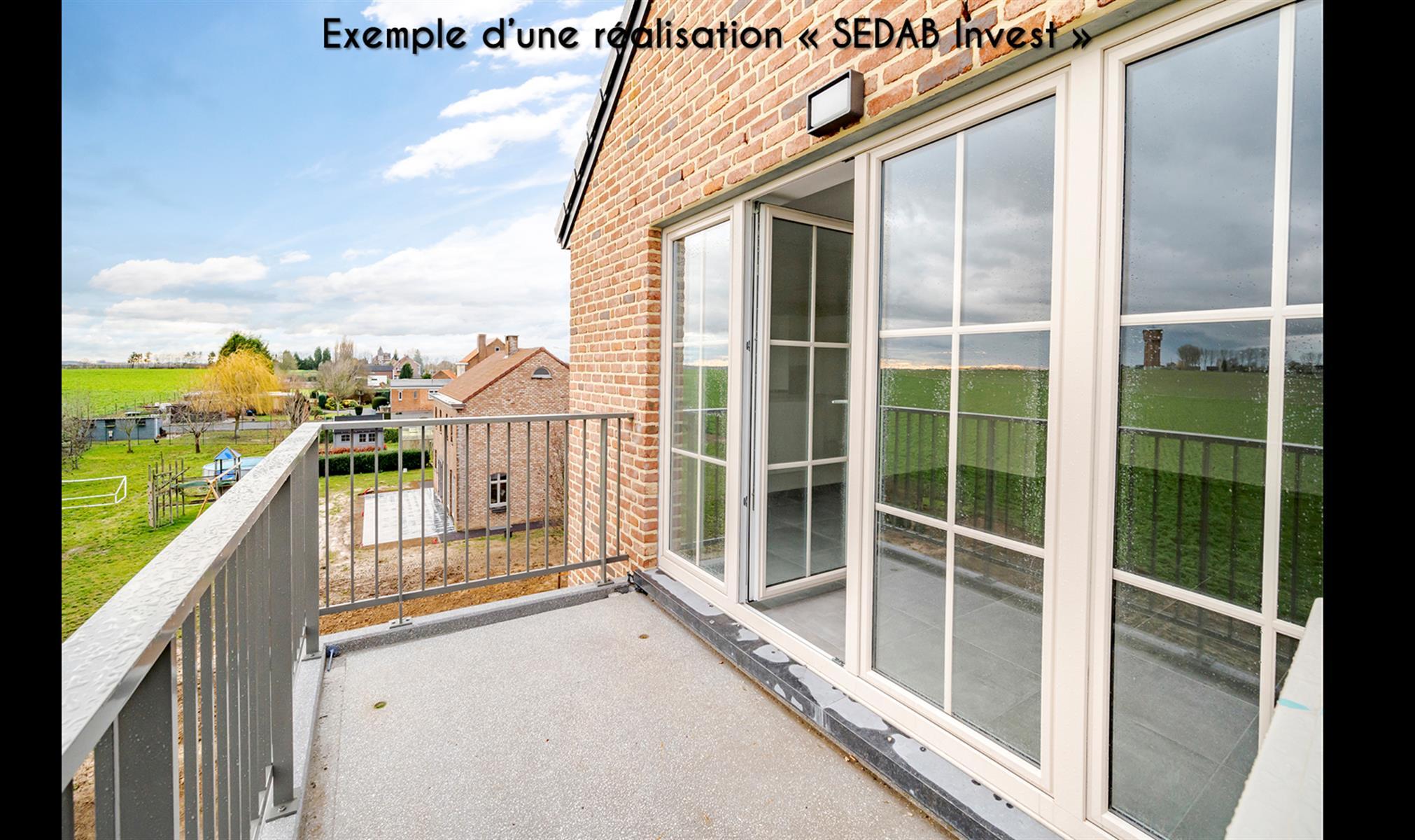 Braives Résidence Magritte - Waremme - #4014596-16