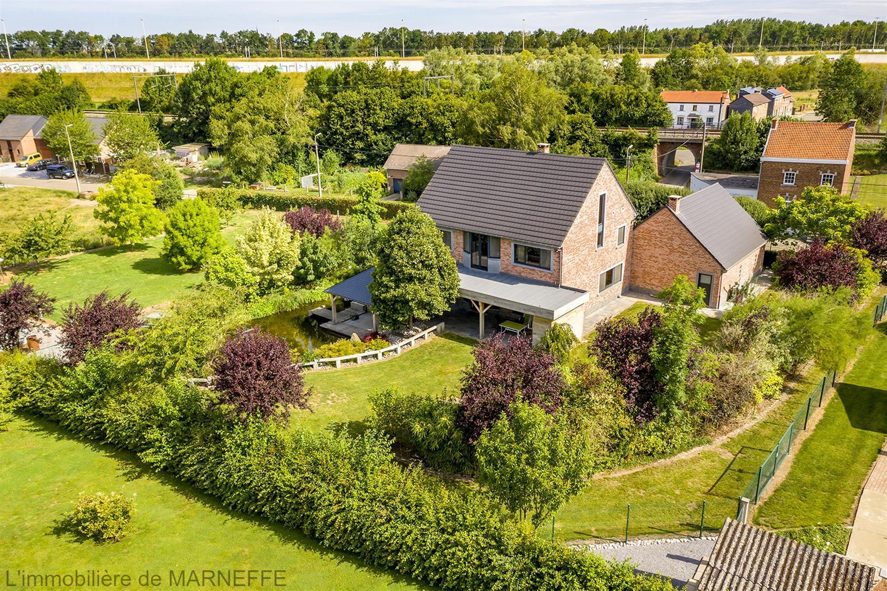 Villa - Waremme - #4027642-5