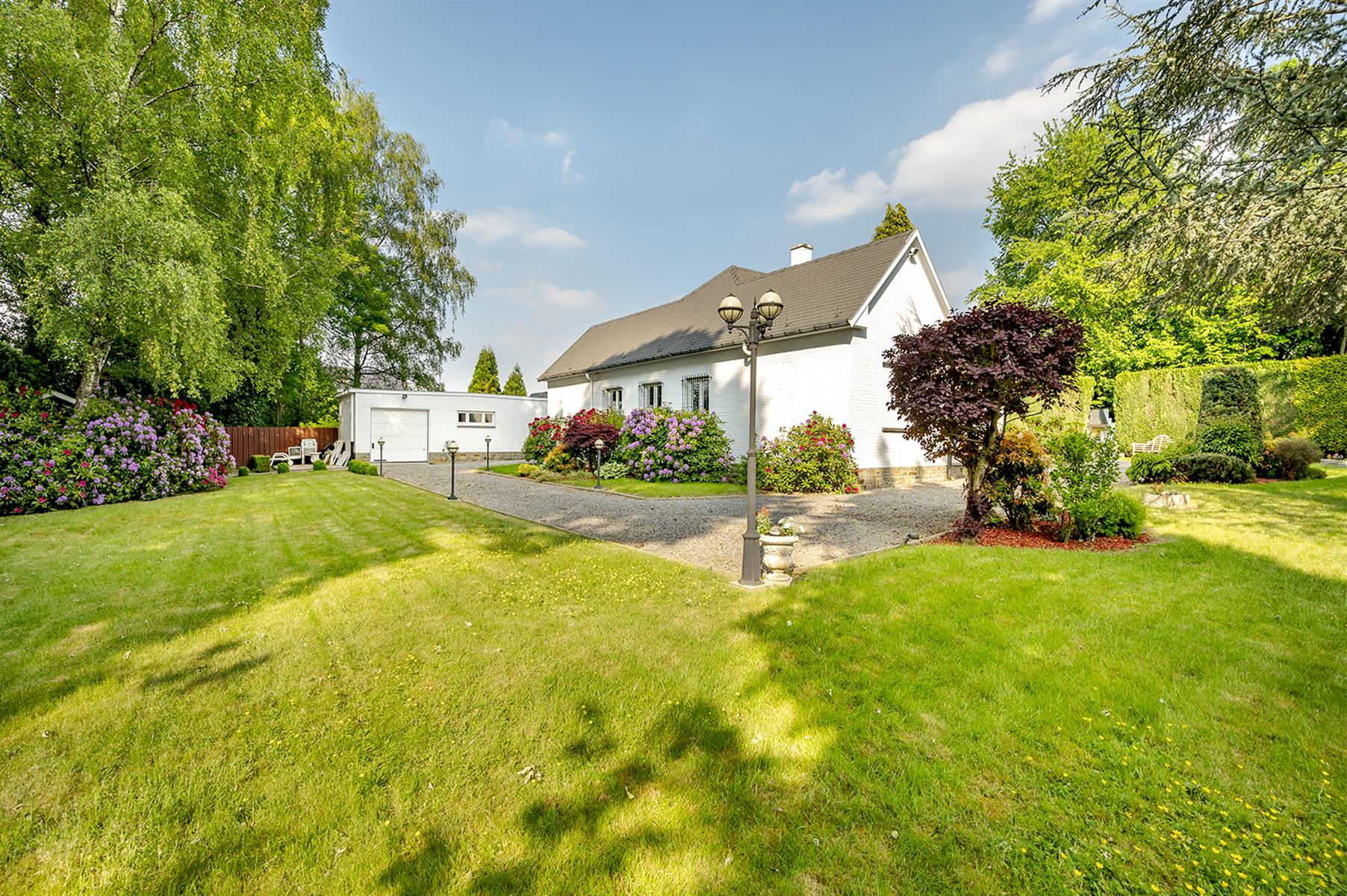 Villa - Ans - #4057426-23