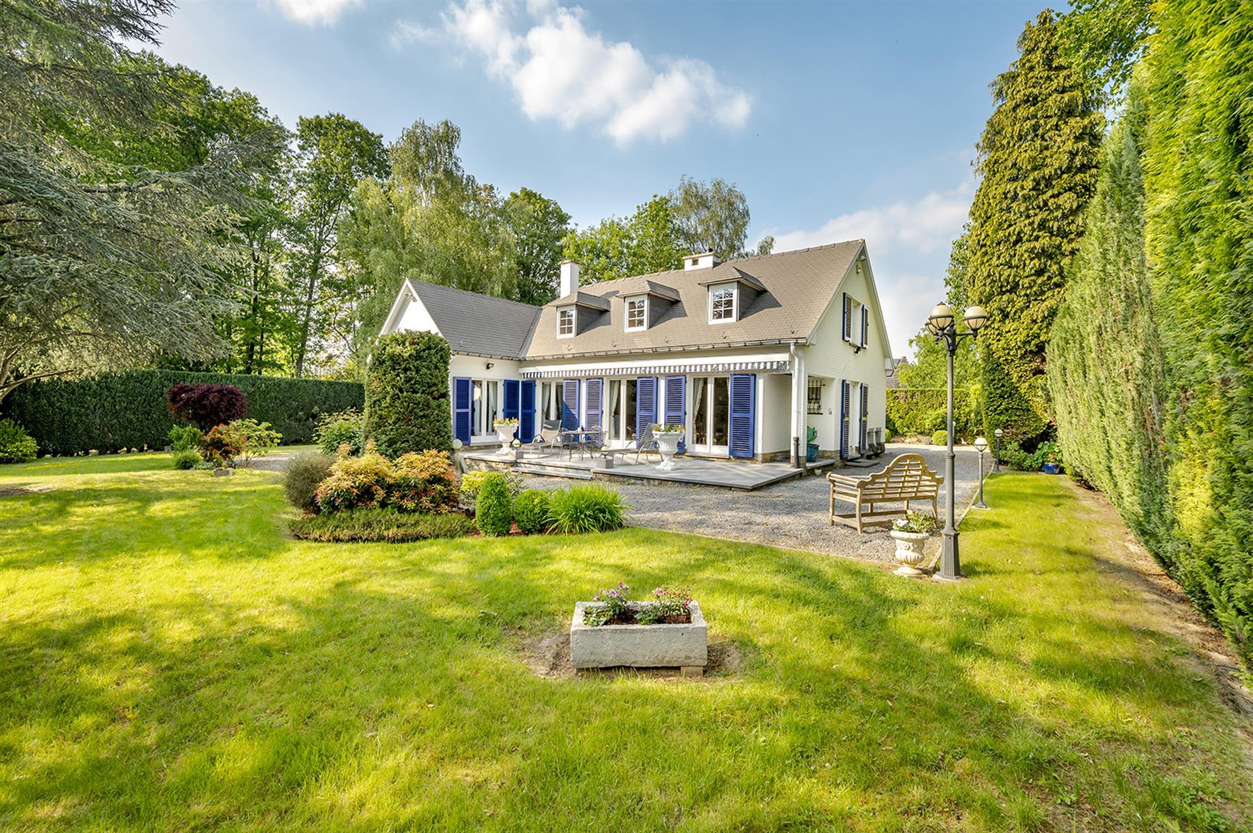 Villa - Ans - #4057426-1