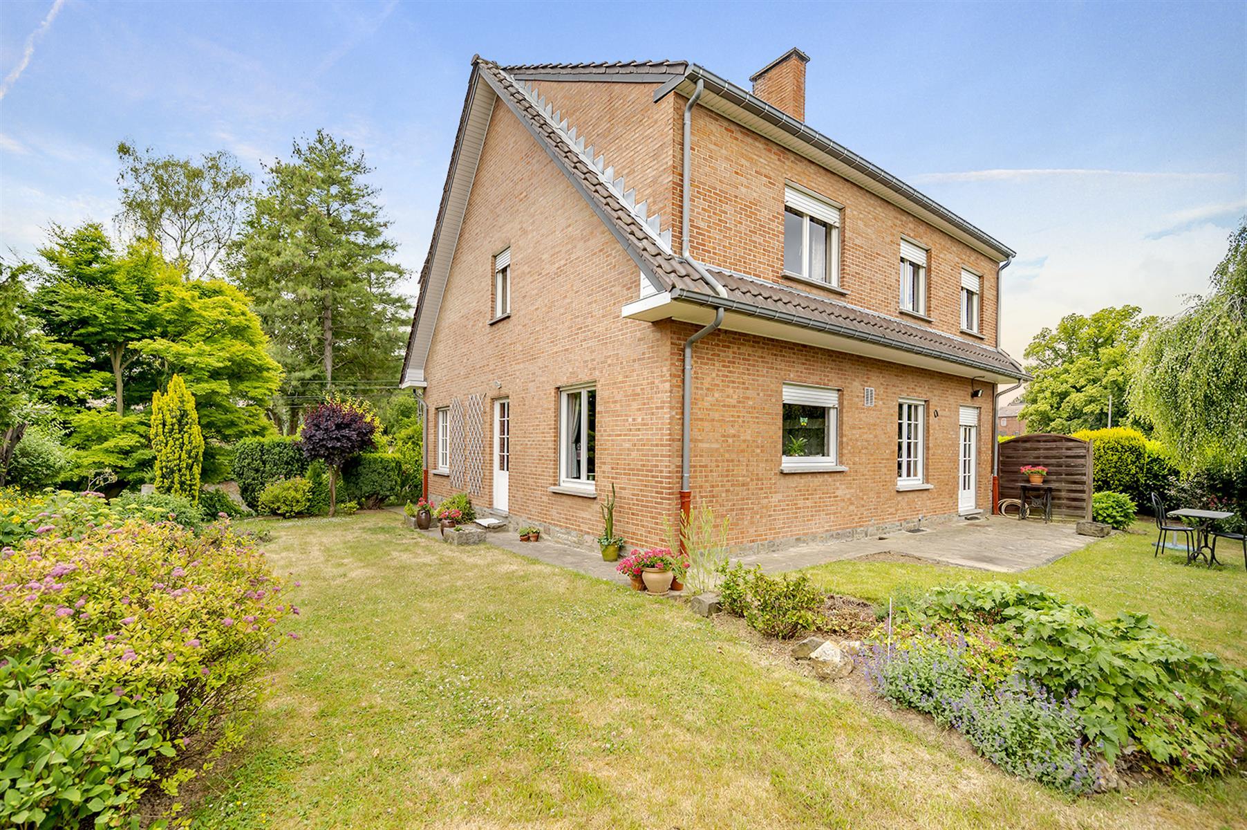 Villa - Waremme - #4065002-4