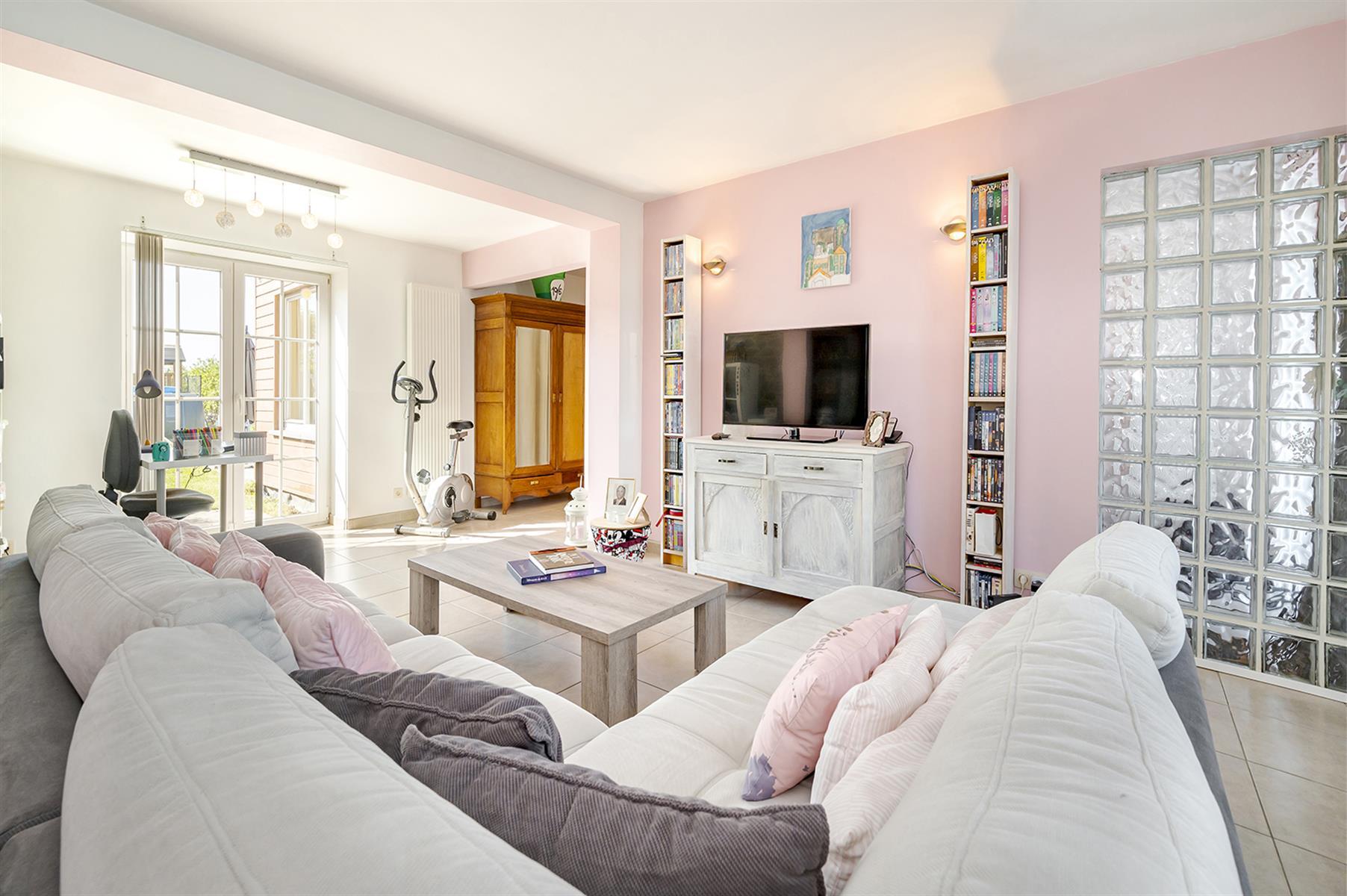 Maison - Villers-le-Bouillet - #4085903-9