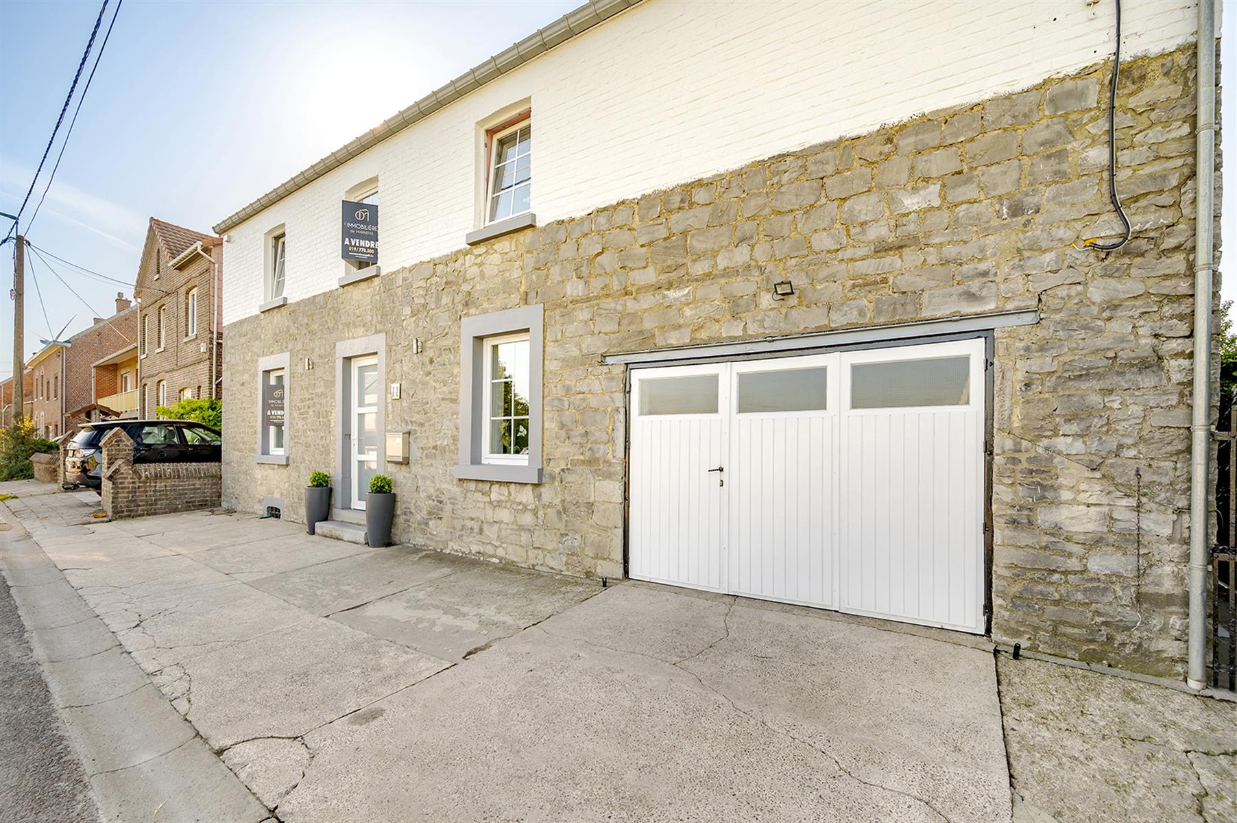 Maison - Villers-le-Bouillet - #4085903-3