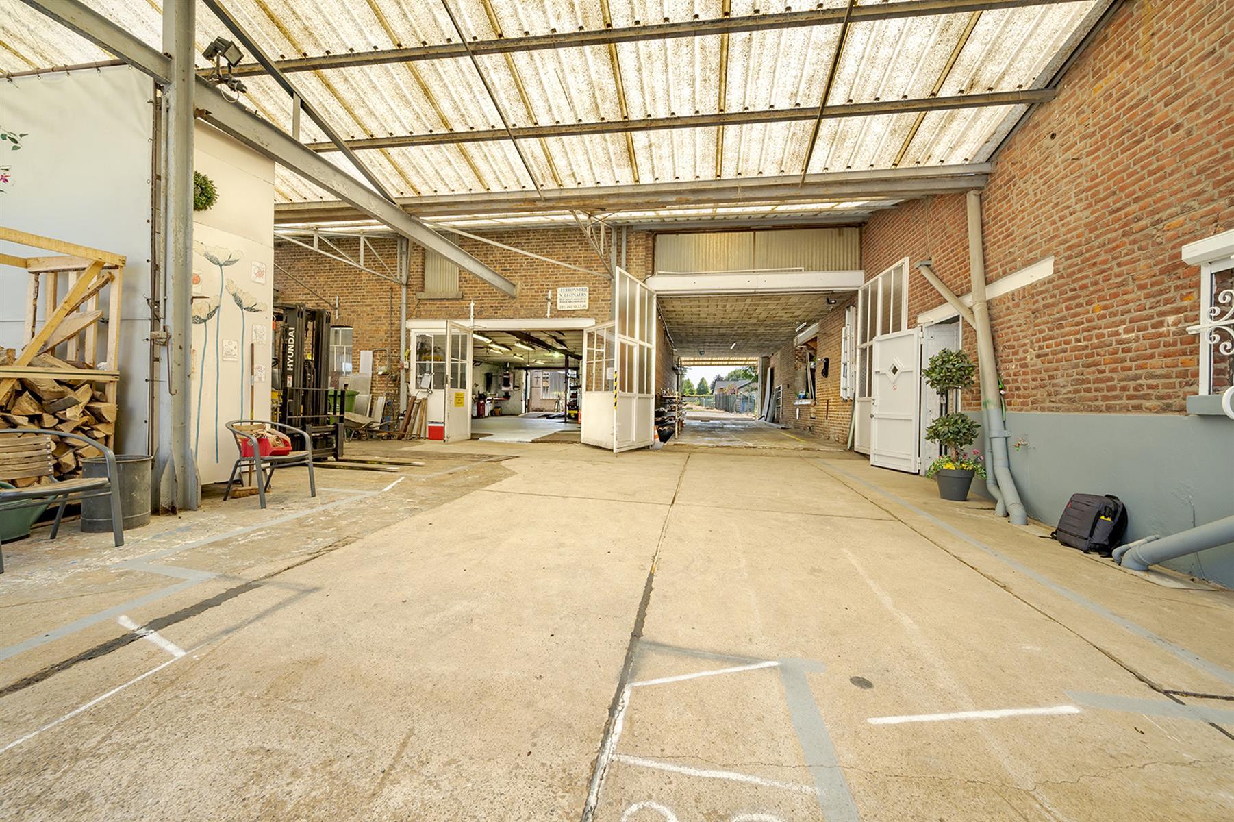 Atelier - Remicourt - #4086860-2