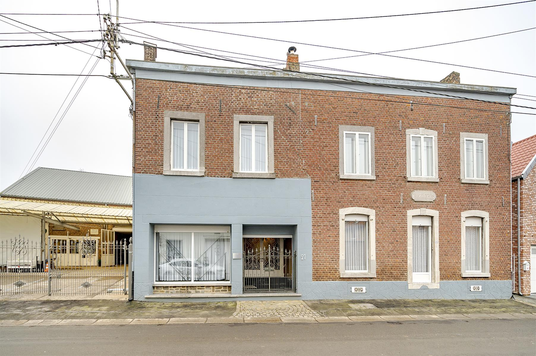 Immeuble mixte - Remicourt - #4086864-29