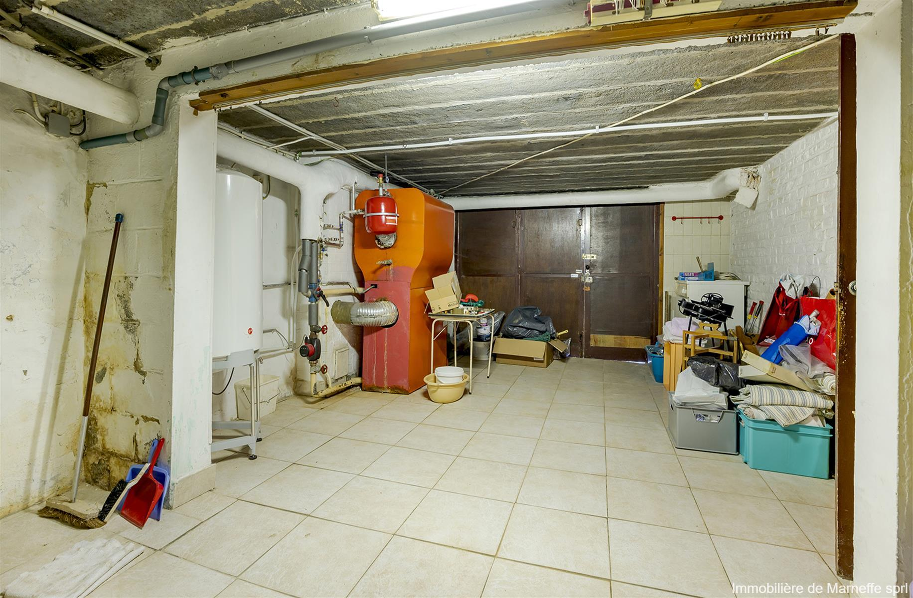 Maison - Hannut - #4087555-22