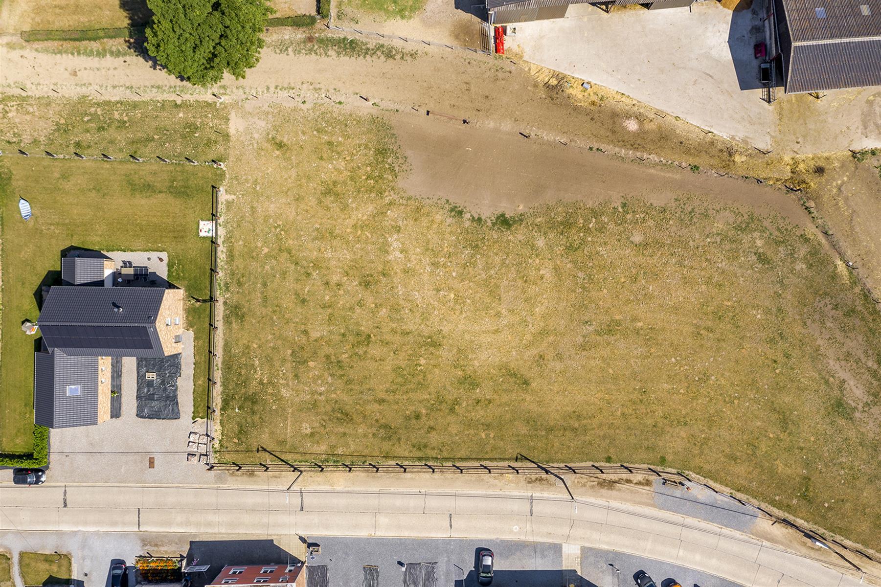 Terrain à bâtir - Faimes - #4111234-3