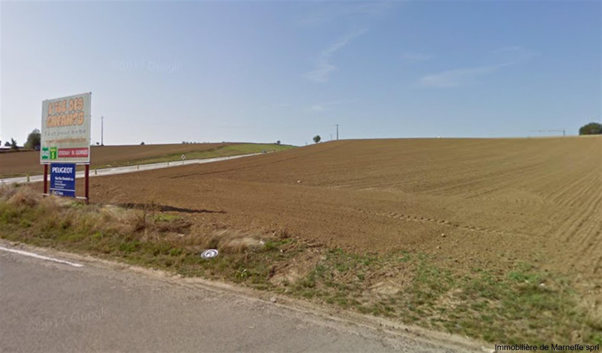 Terrain à bâtir - Villers-le-Bouillet - #4138765-0
