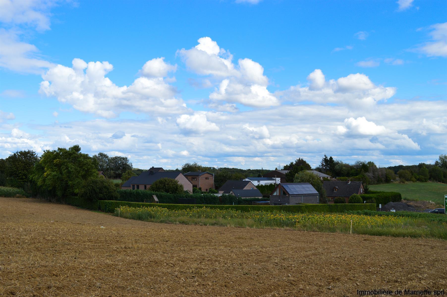 Terrain à bâtir - Villers-le-Bouillet - #4138765-3