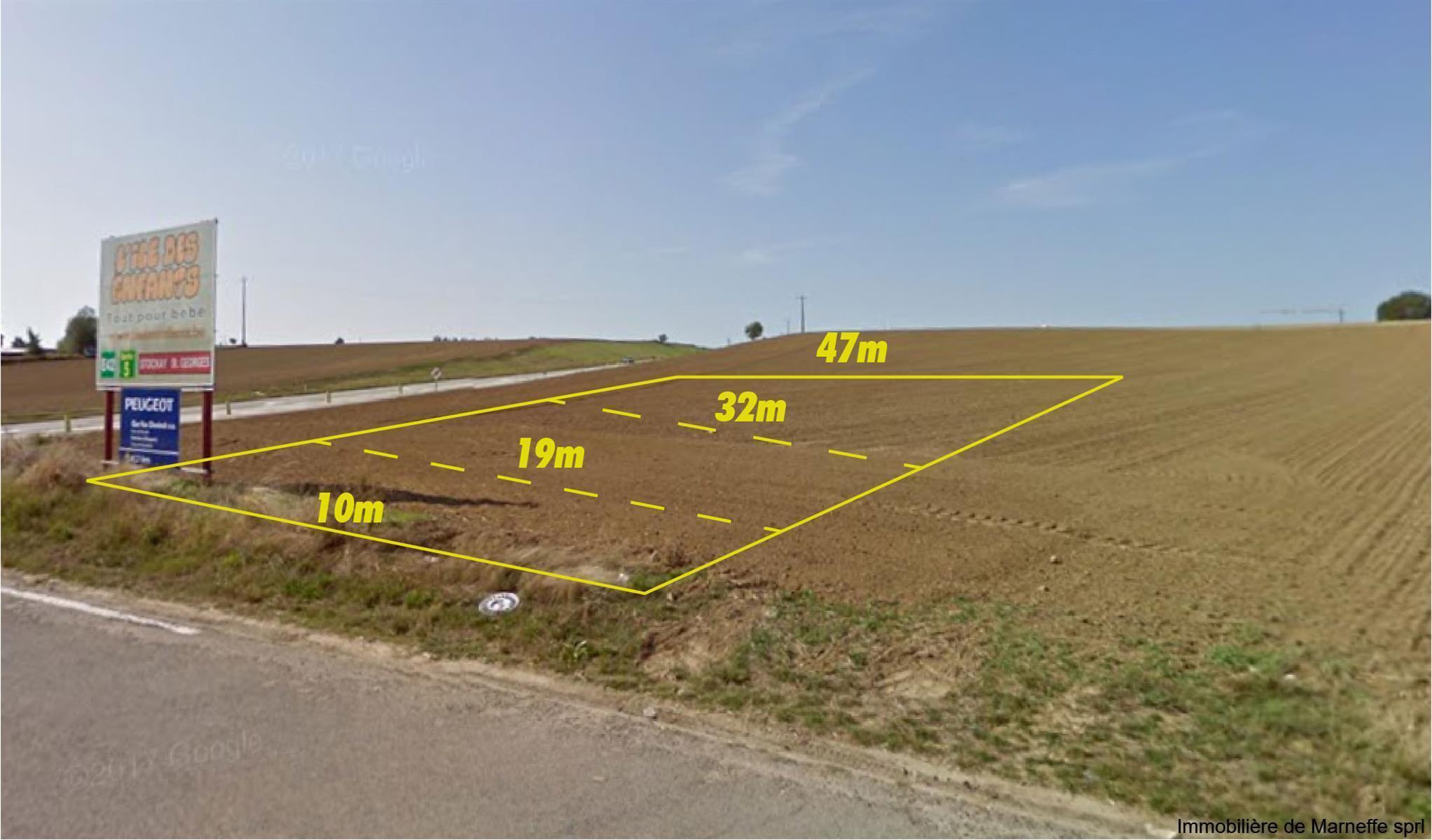 Terrain à bâtir - Villers-le-Bouillet - #4138765-7