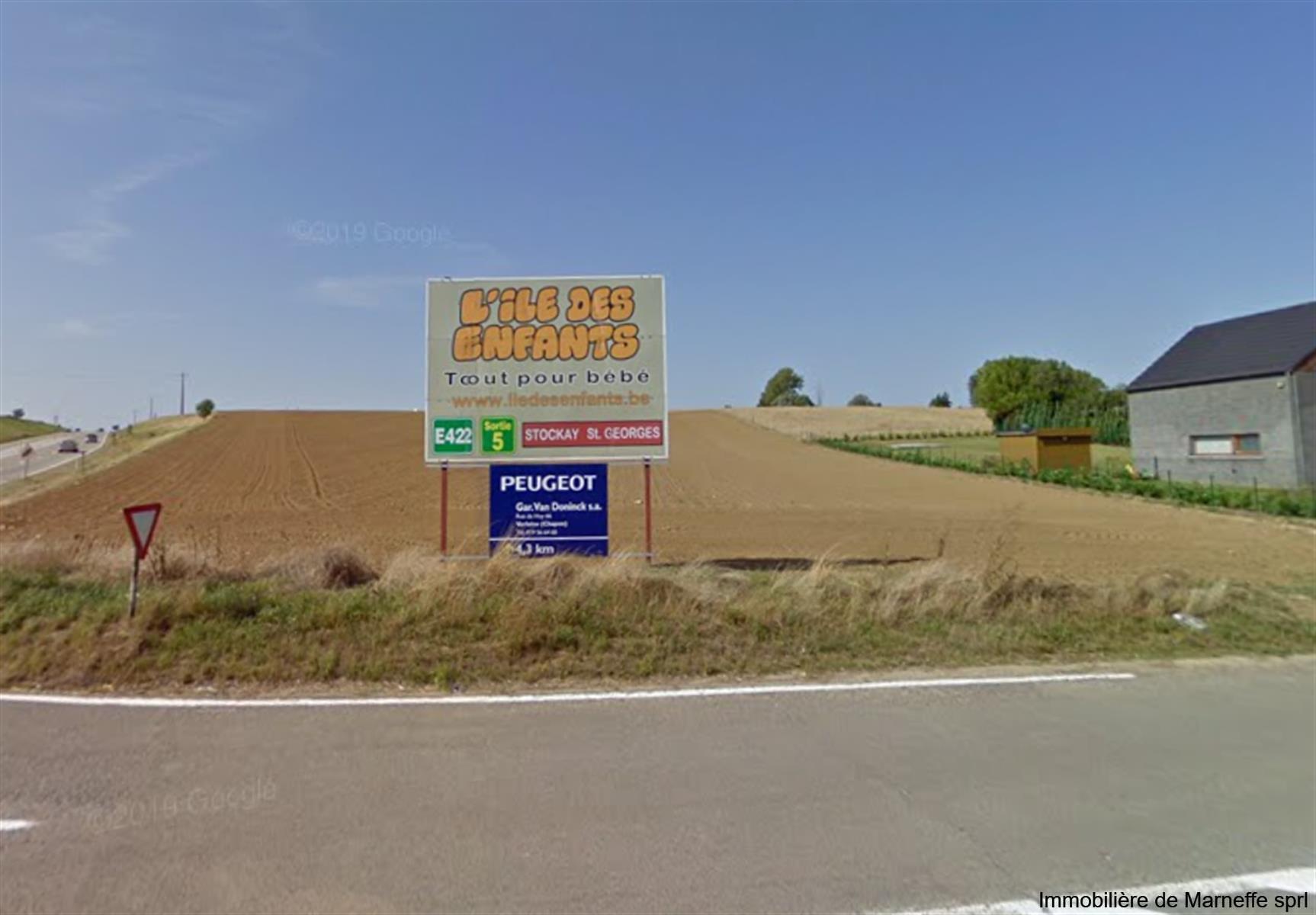 Terrain à bâtir - Villers-le-Bouillet - #4138765-2