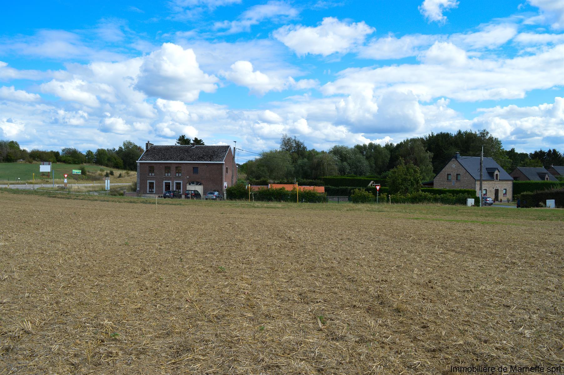 Terrain à bâtir - Villers-le-Bouillet - #4139005-3