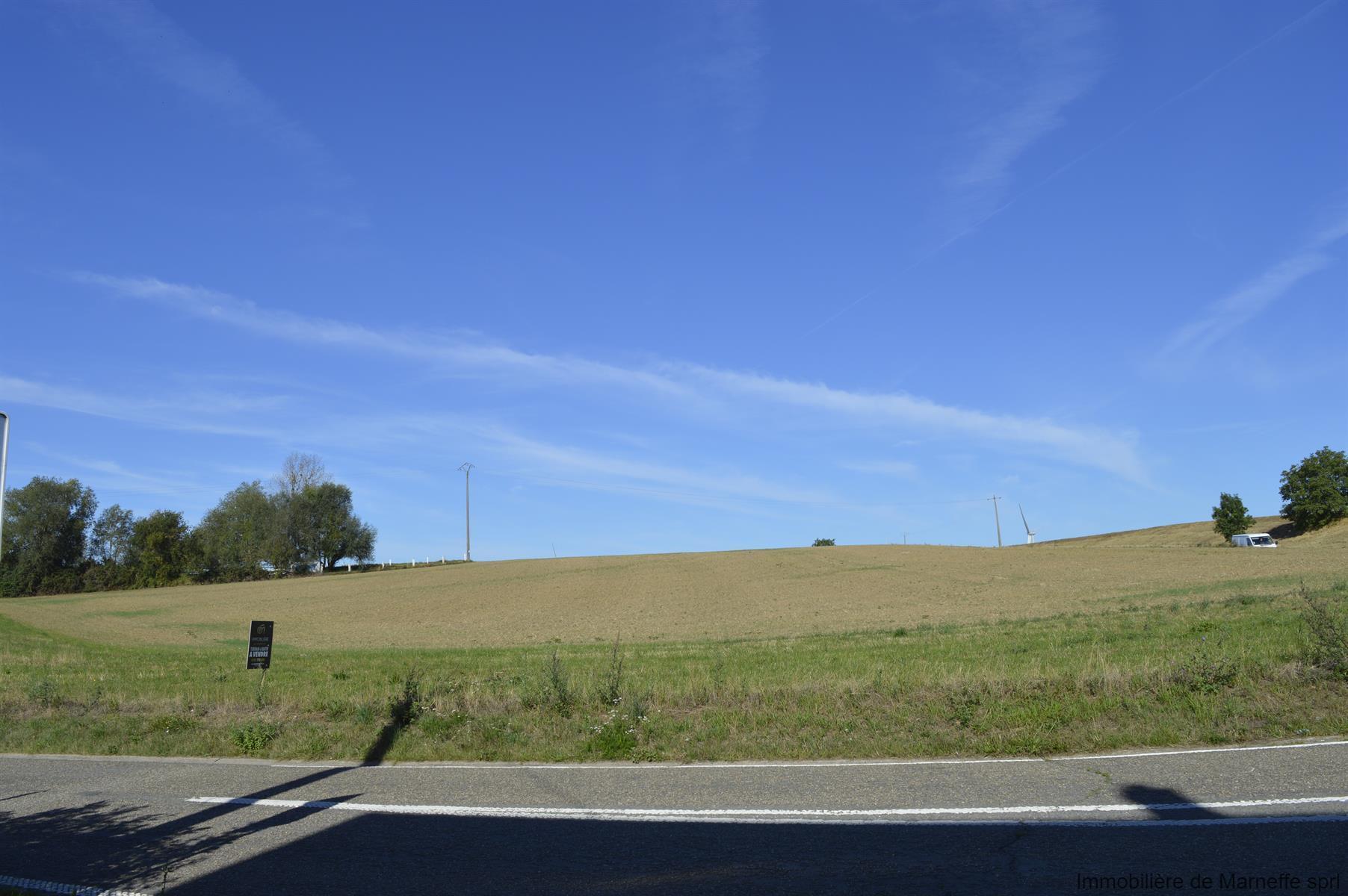 Terrain à bâtir - Villers-le-Bouillet - #4139005-0