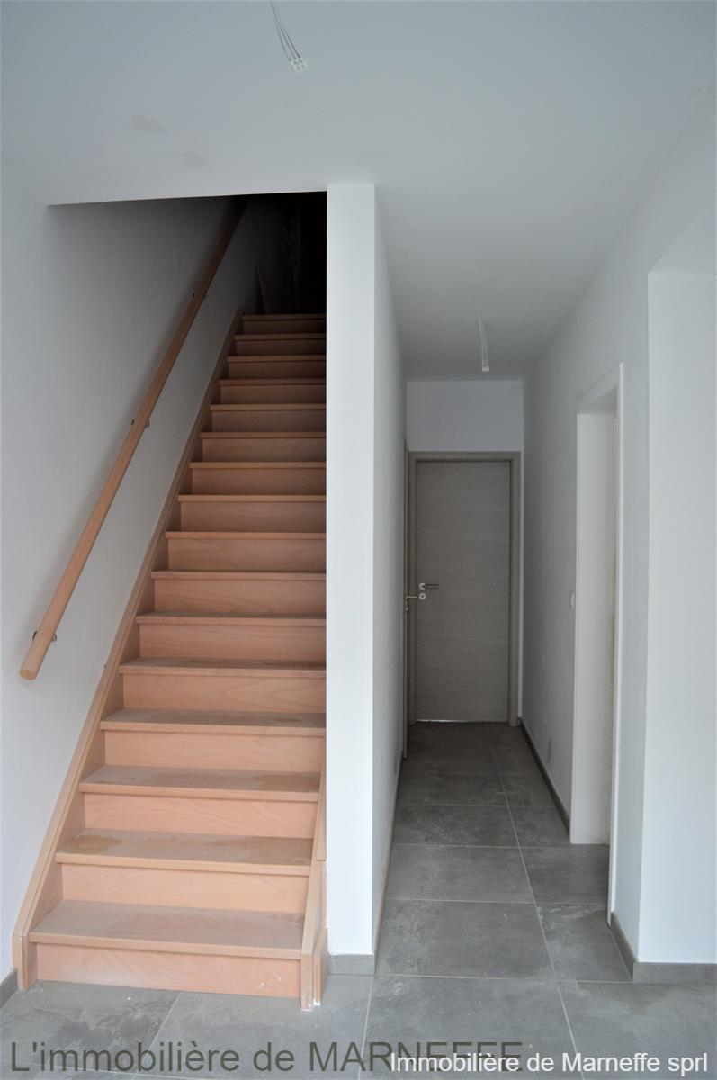 Maison - Waremme - #4148030-30