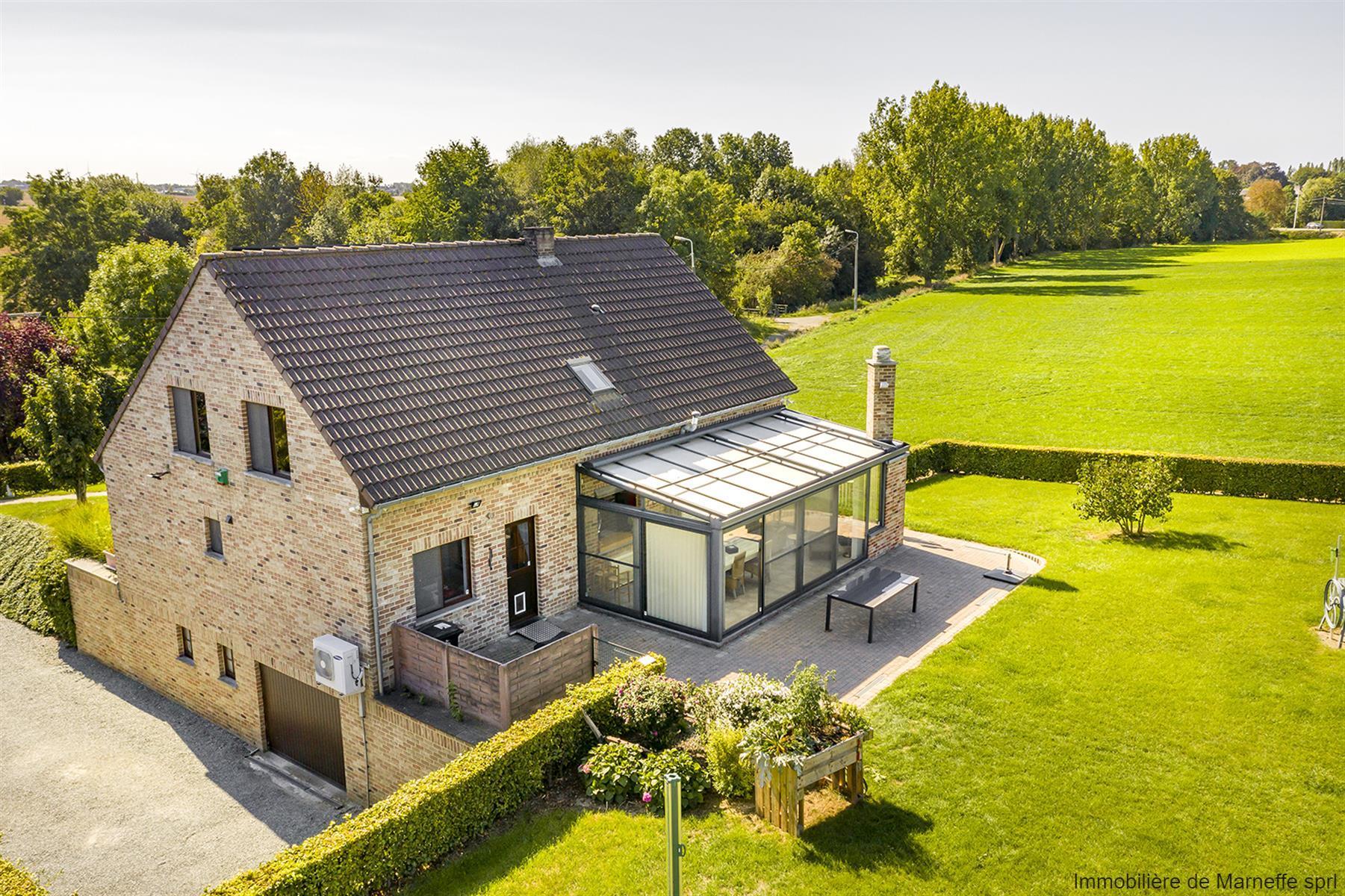 Villa - Hannut Bertrée - #4149739-6
