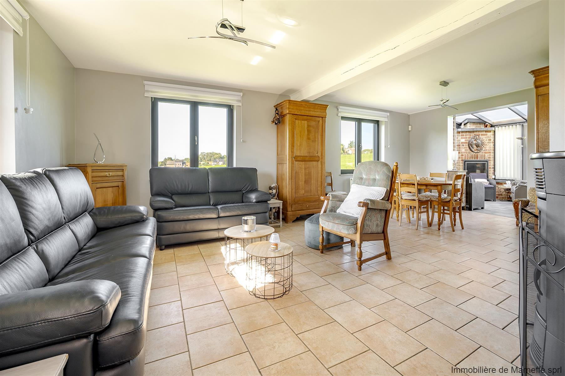 Villa - Hannut Bertrée - #4149739-10