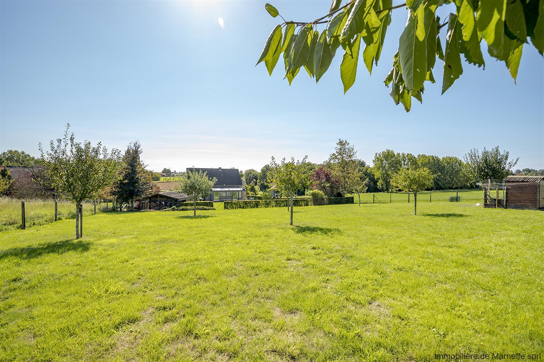 Villa - Hannut Bertrée - #4149739-26