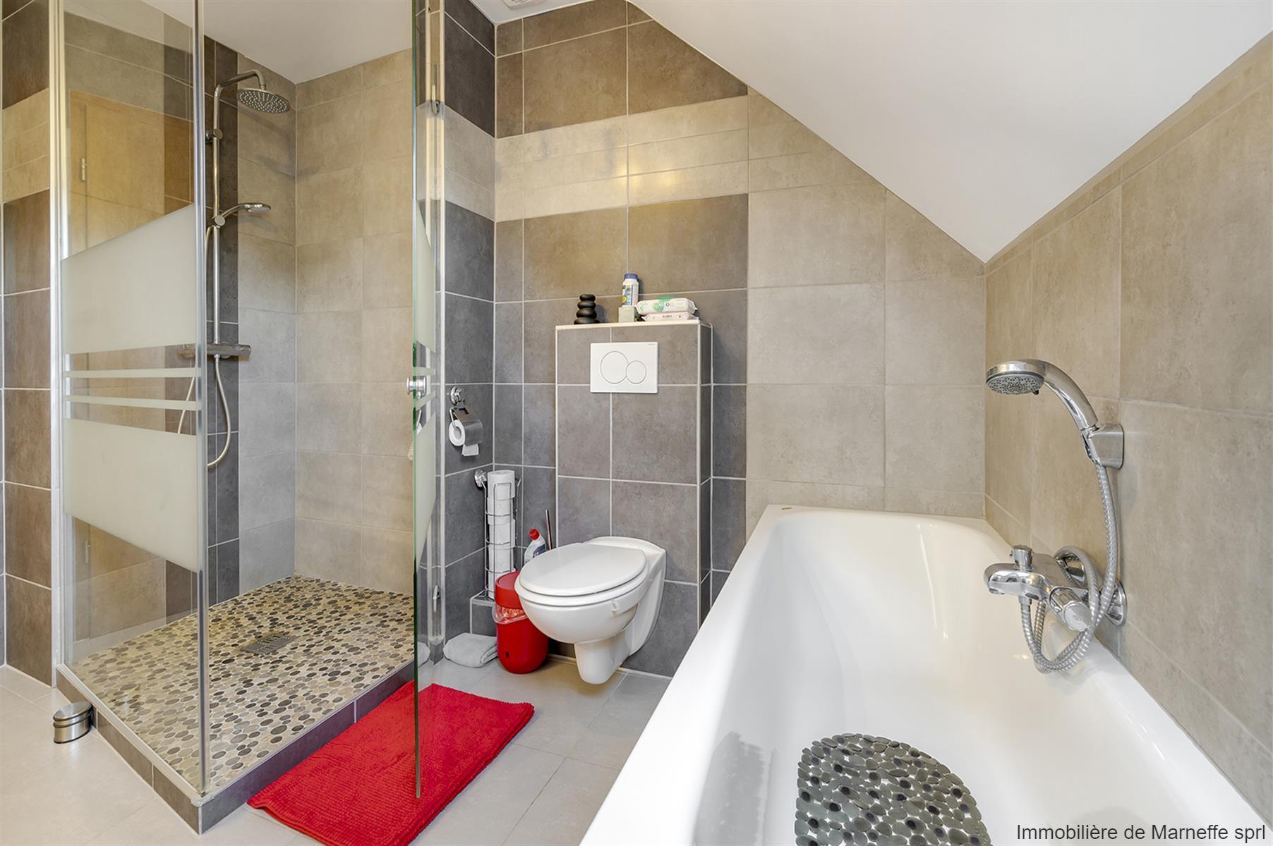 Villa - Hannut Bertrée - #4149739-21