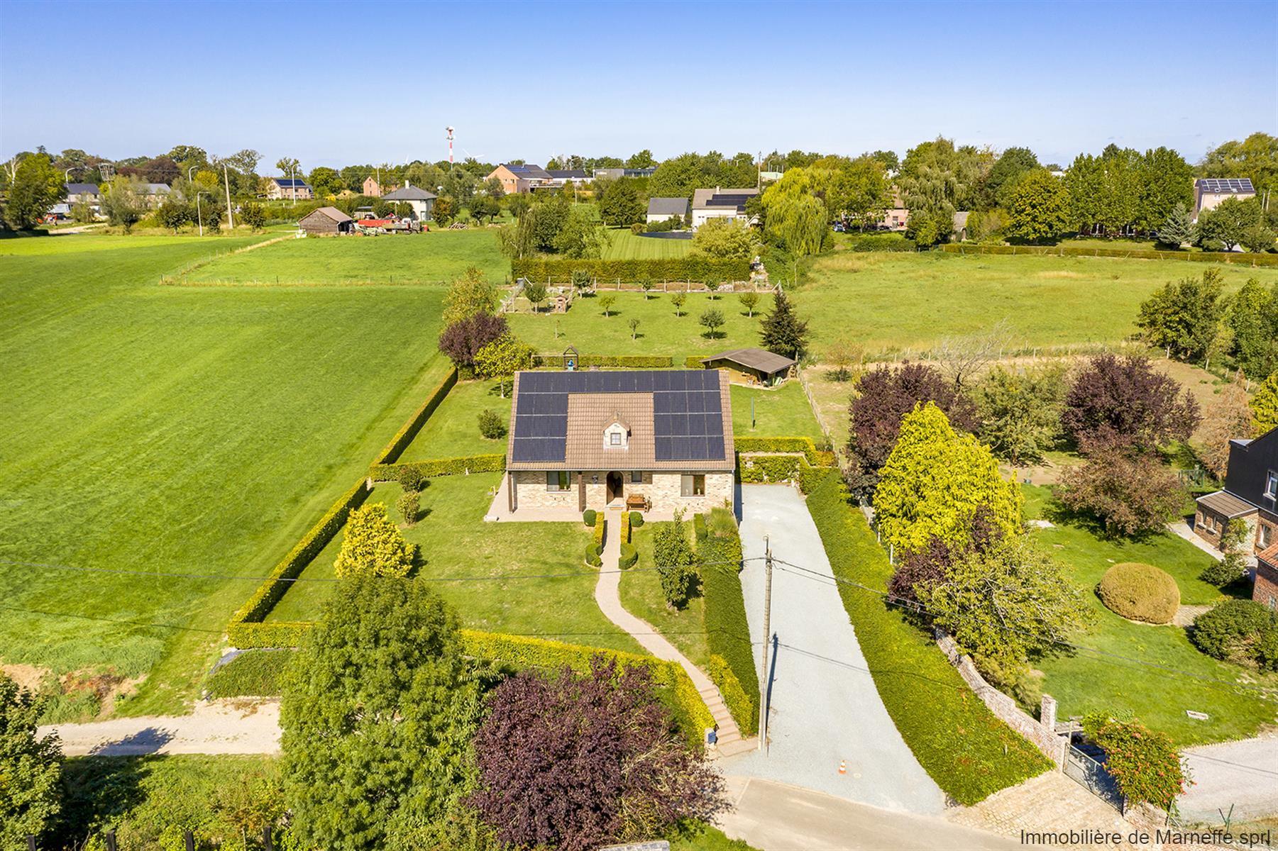 Villa - Hannut Bertrée - #4149739-1