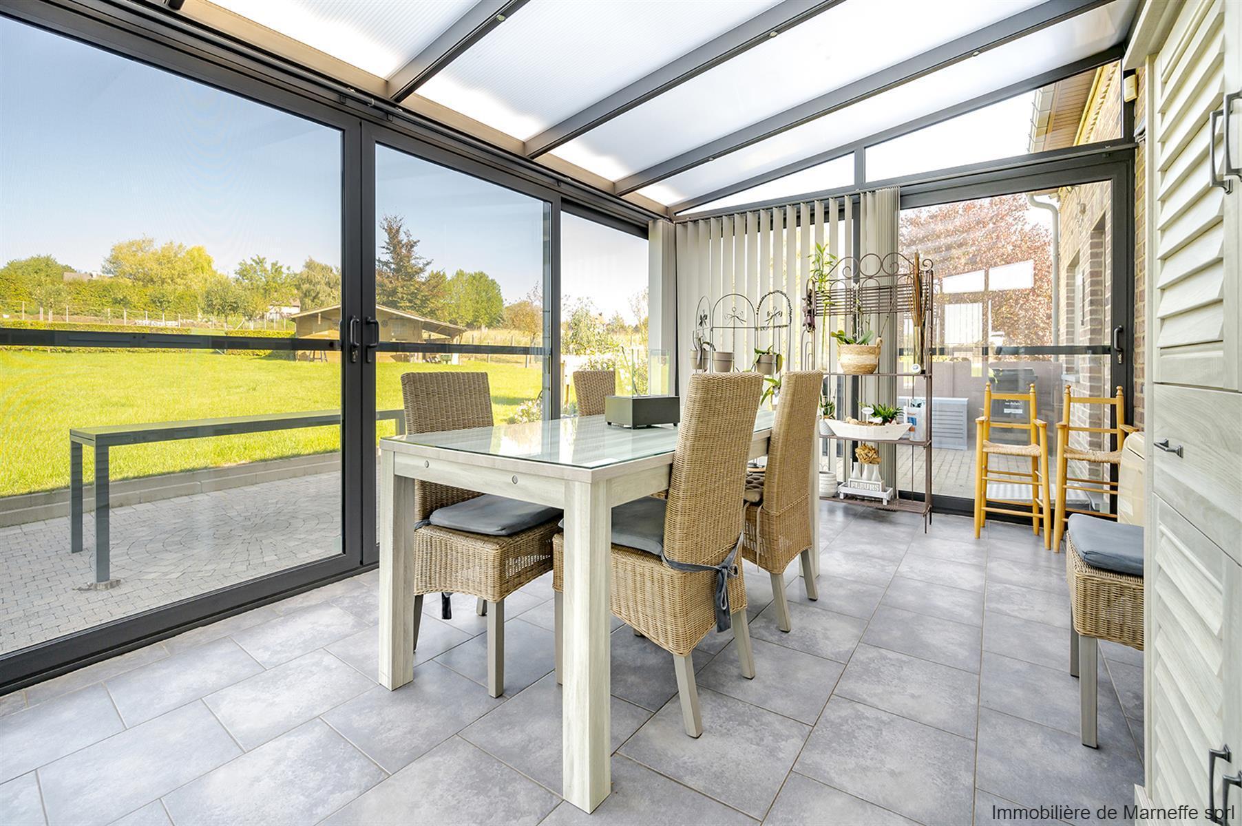 Villa - Hannut Bertrée - #4149739-12
