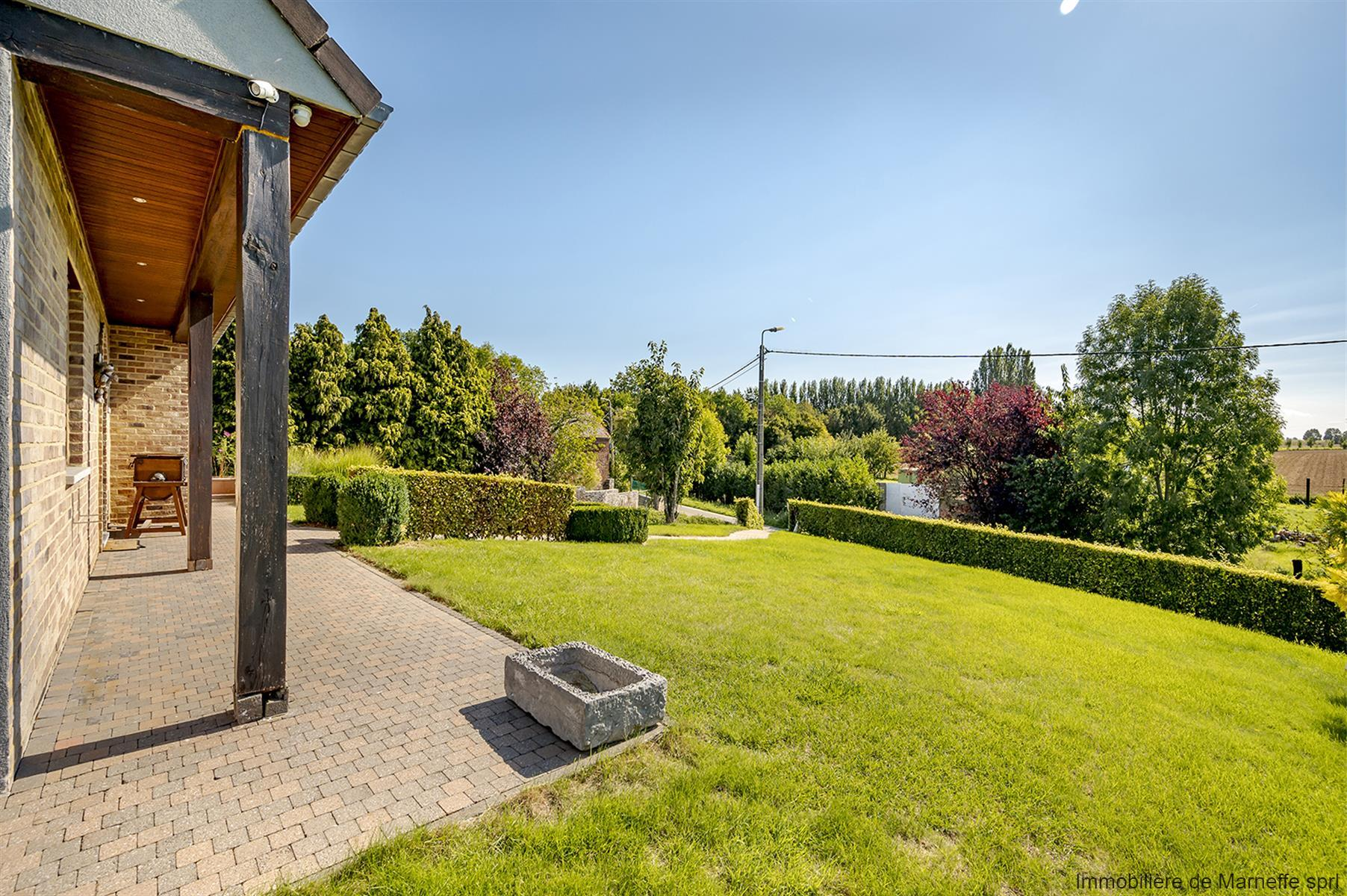 Villa - Hannut Bertrée - #4149739-5