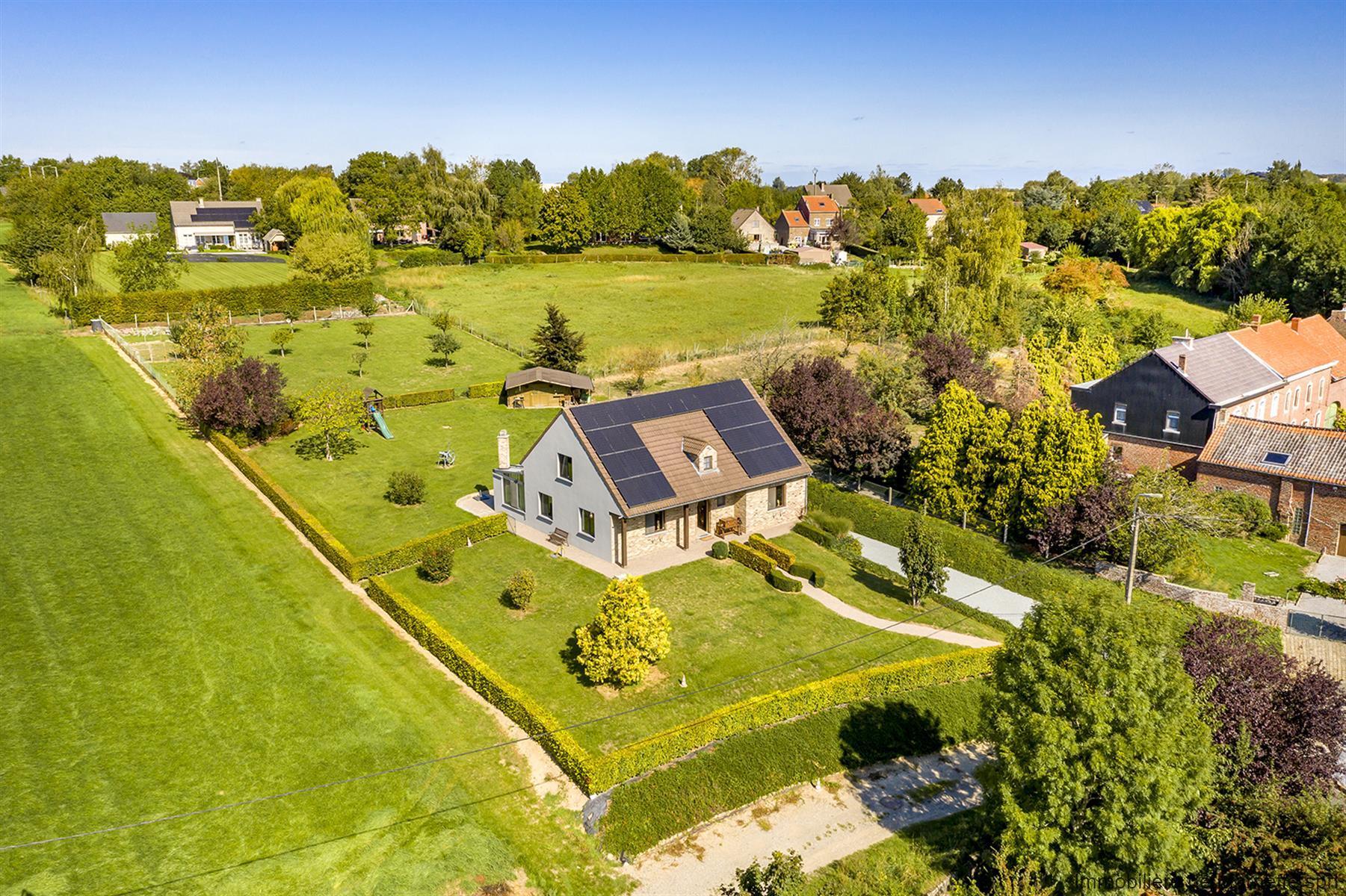 Villa - Hannut Bertrée - #4149739-29