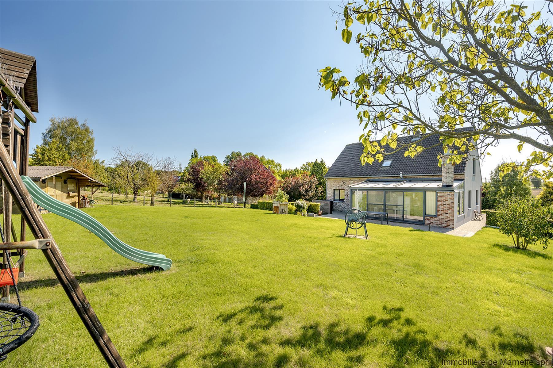 Villa - Hannut Bertrée - #4149739-7