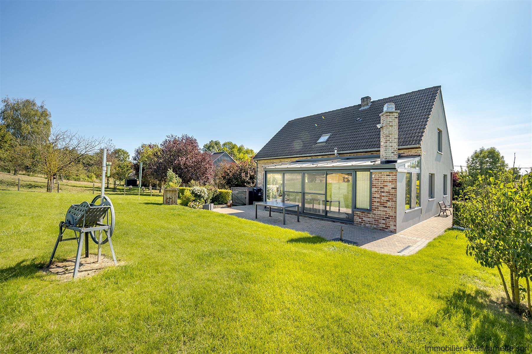 Villa - Hannut Bertrée - #4149739-27