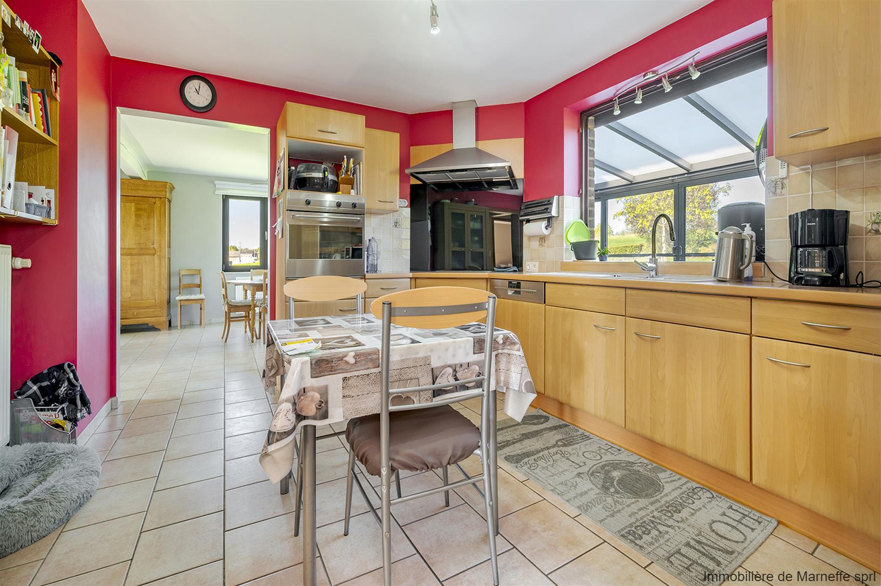Villa - Hannut Bertrée - #4149739-14