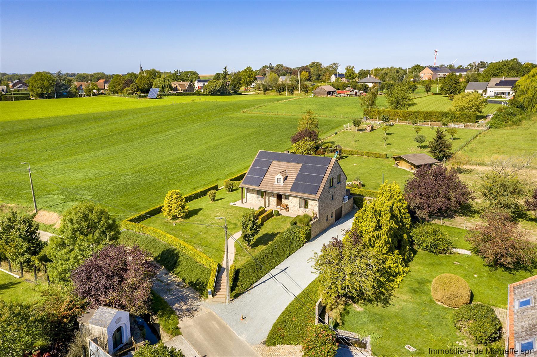 Villa - Hannut Bertrée - #4149739-0