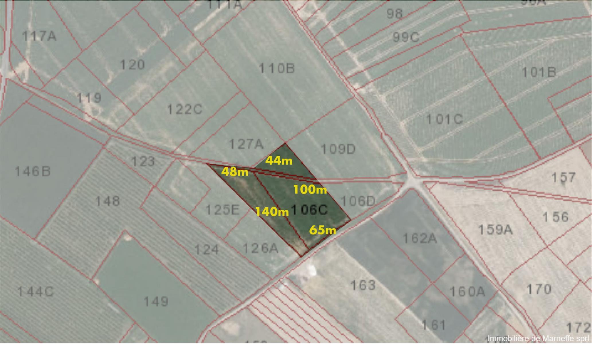 Terrain agricole - Burdinne - #4156000-4