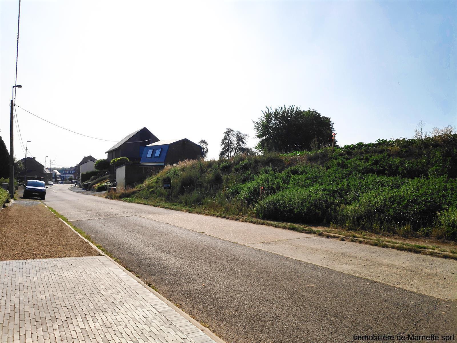 Terrain à bâtir - Berloz - #4162637-7