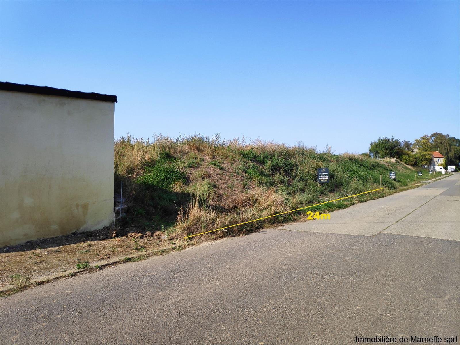 Terrain à bâtir - Berloz - #4162637-4