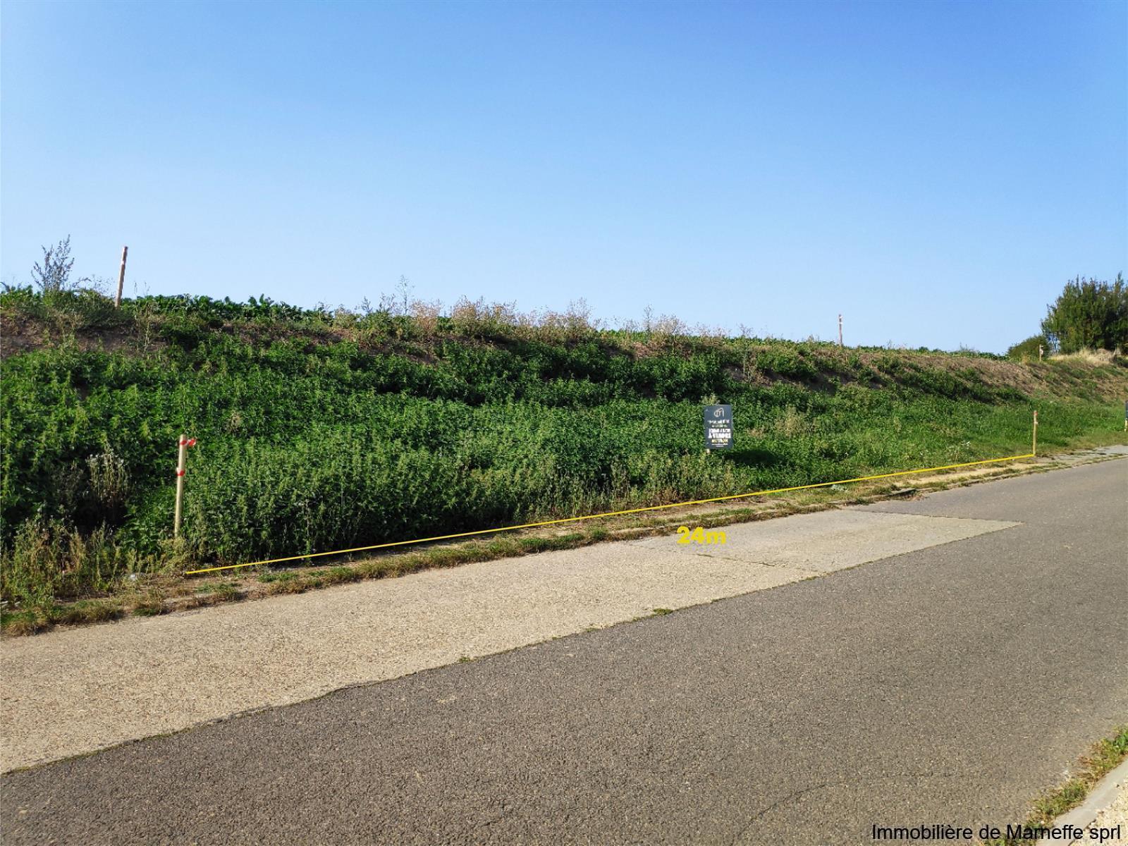 Terrain à bâtir - Berloz - #4163481-4