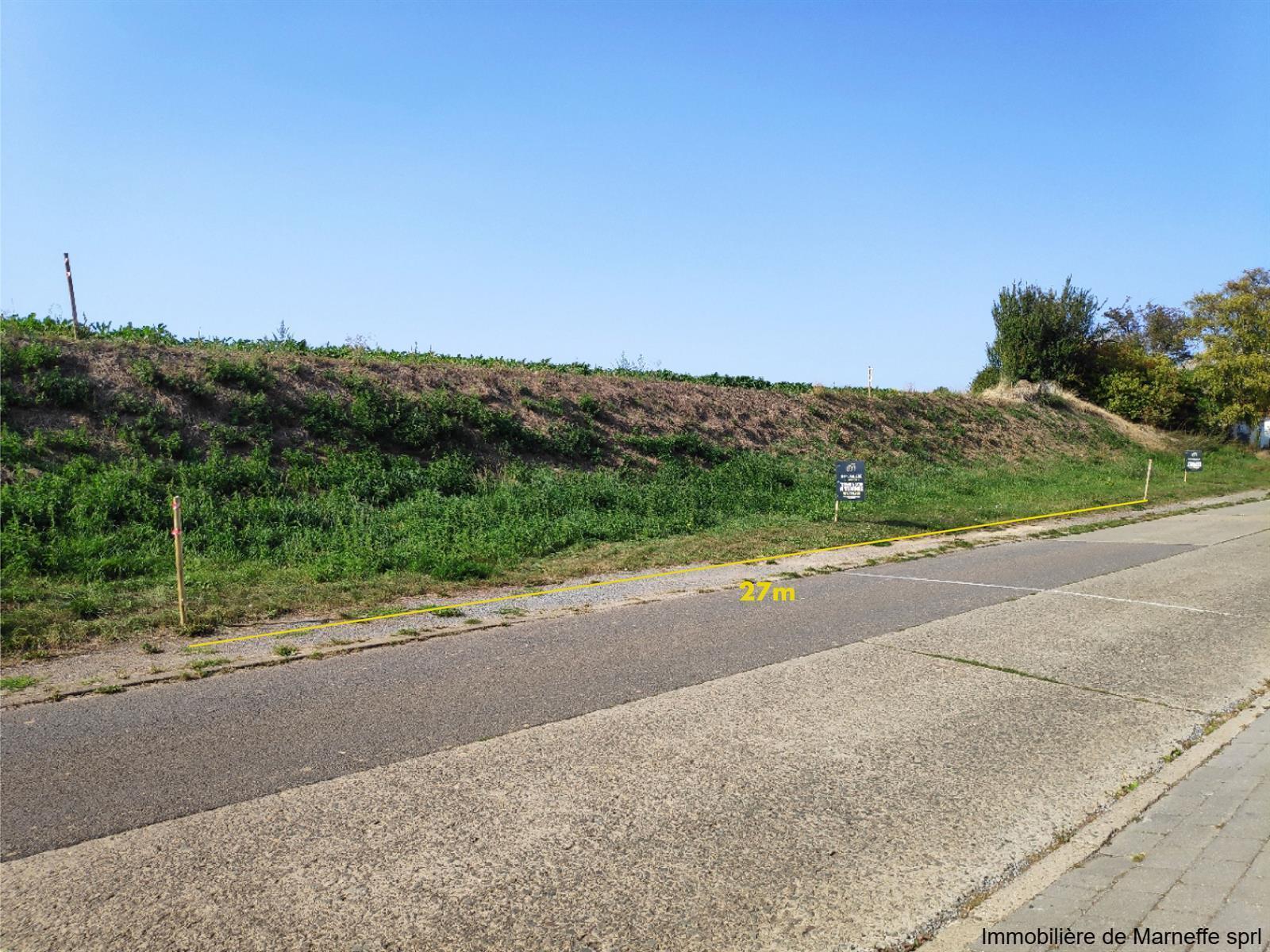 Terrain à bâtir - Berloz - #4163496-4