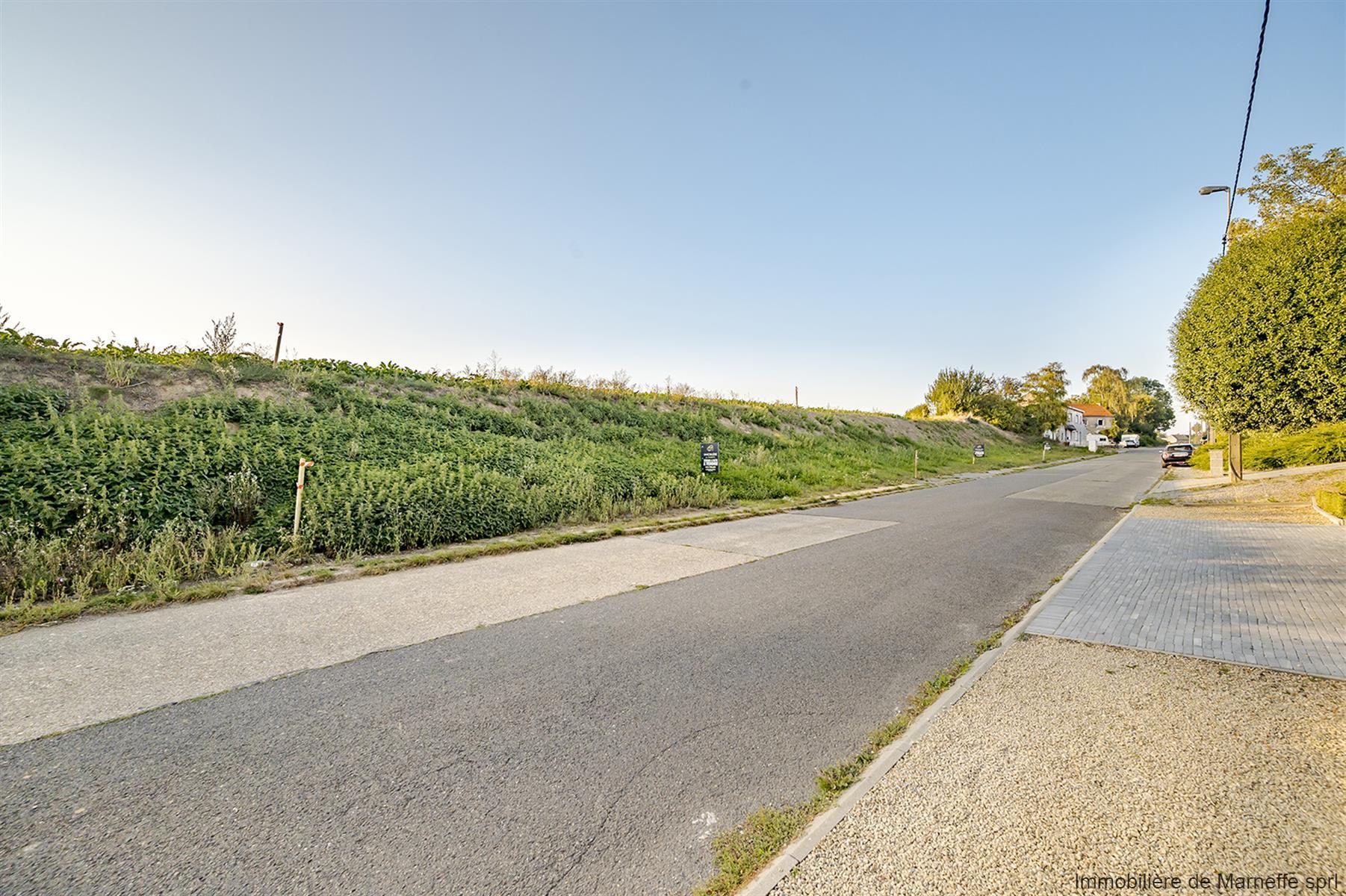 Terrain à bâtir - Berloz - #4163496-8