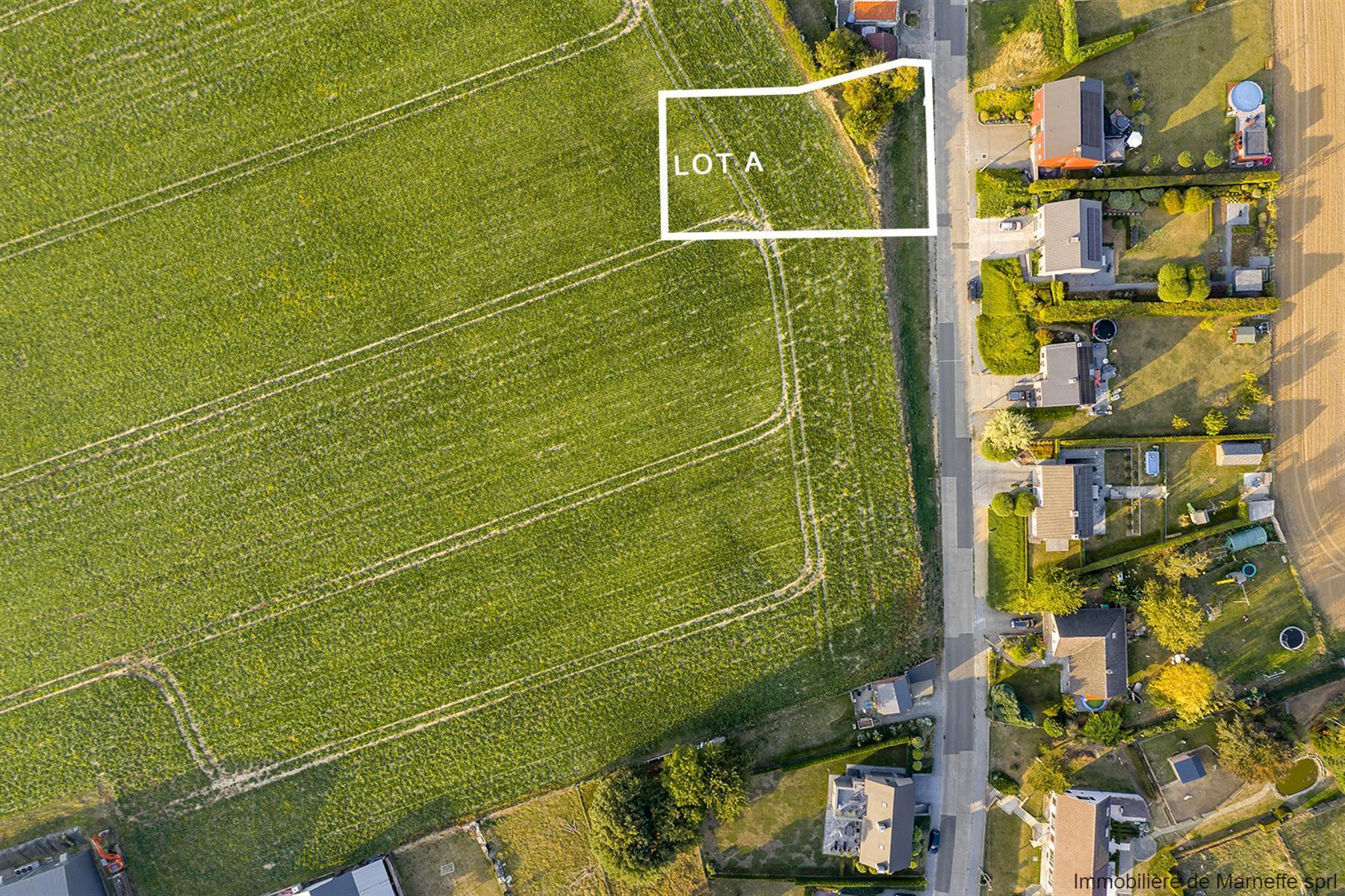 Terrain à bâtir - Berloz - #4163528-16