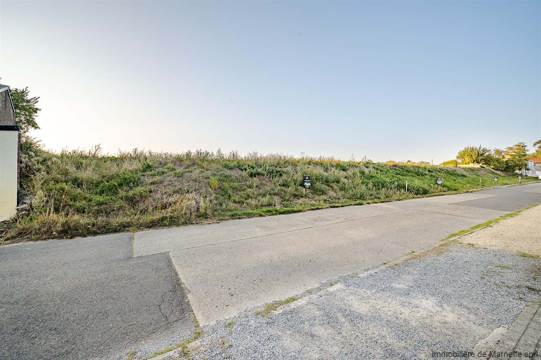 Terrain à bâtir - Berloz - #4163528-18