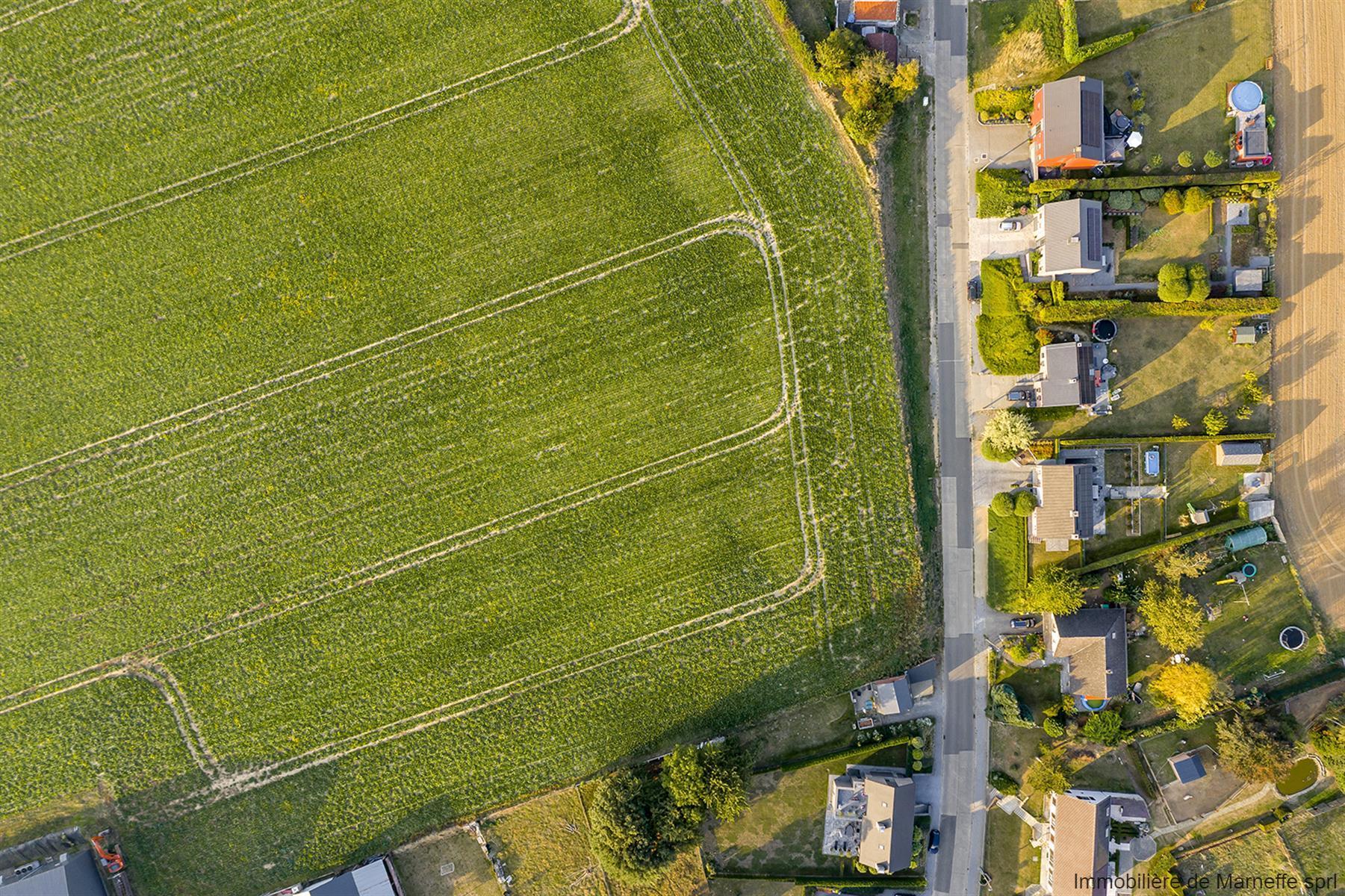 Terrain à bâtir - Berloz - #4163528-20