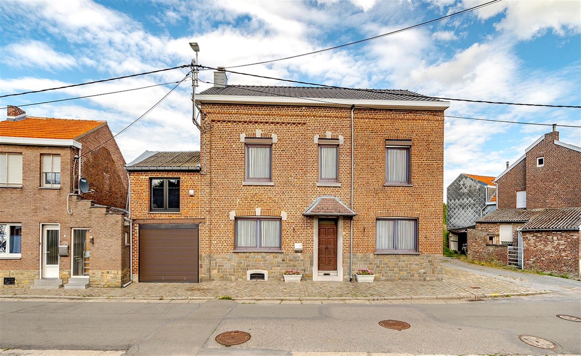 Maison - Remicourt Hodeige - #4174779-0
