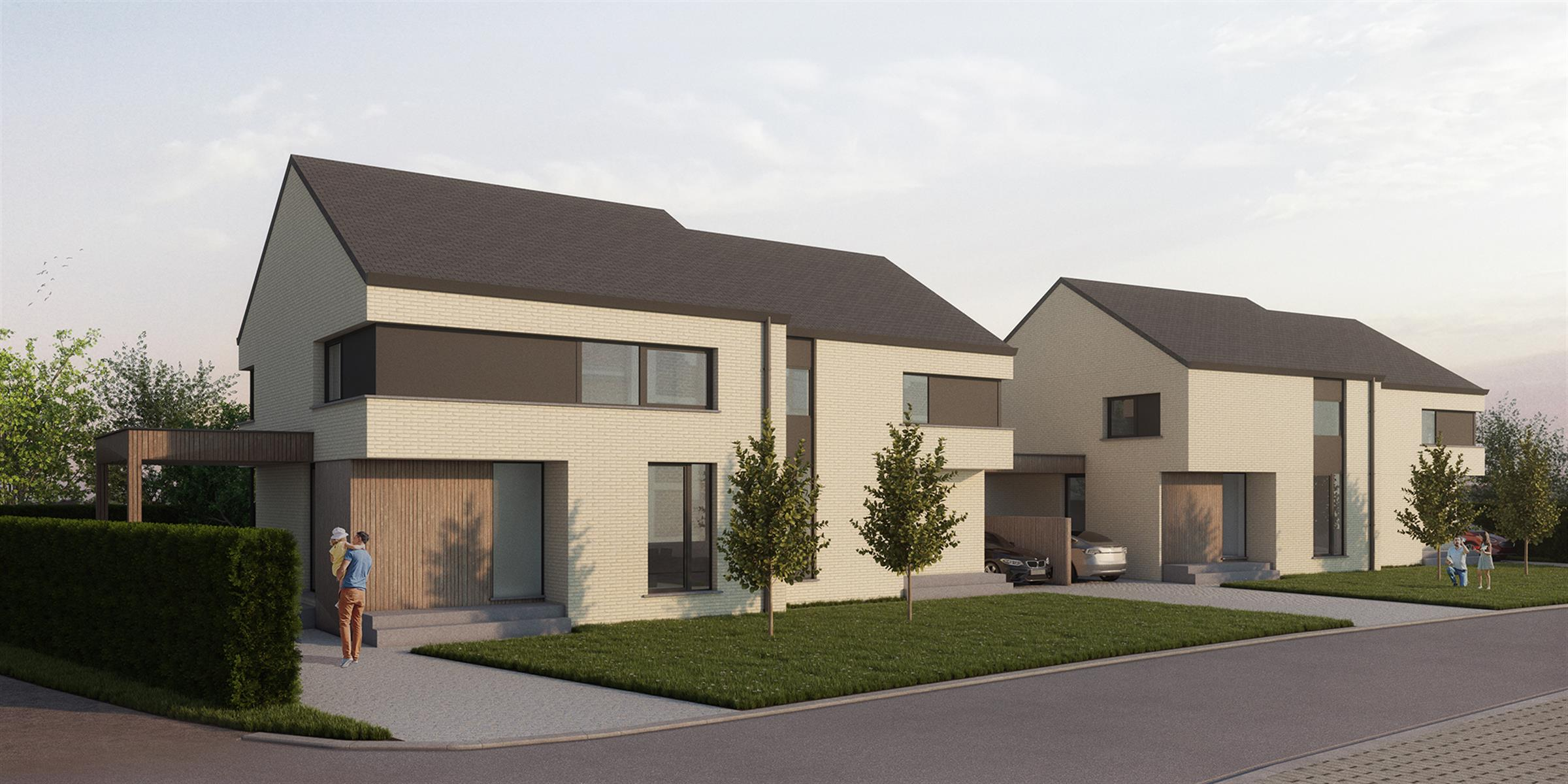 Maison - Landen - #4181278-0